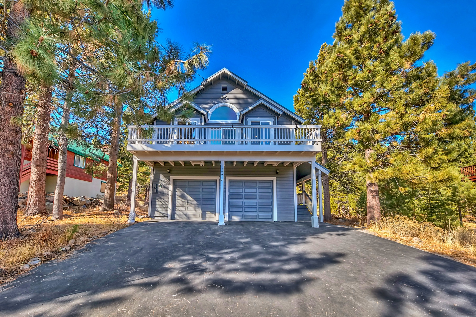 Single Family Home for Active at 14612 Alder Creek Road, Truckee, CA 14612 Alder Creek Road Truckee, California 96161 United States