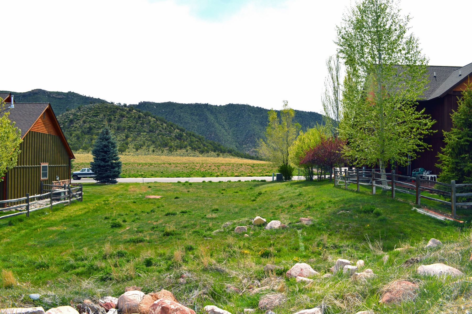 Terreno por un Venta en Lakota Canyon Ranch Homesite TBD Blackhawk Drive, New Castle, Colorado, 81647 Estados Unidos
