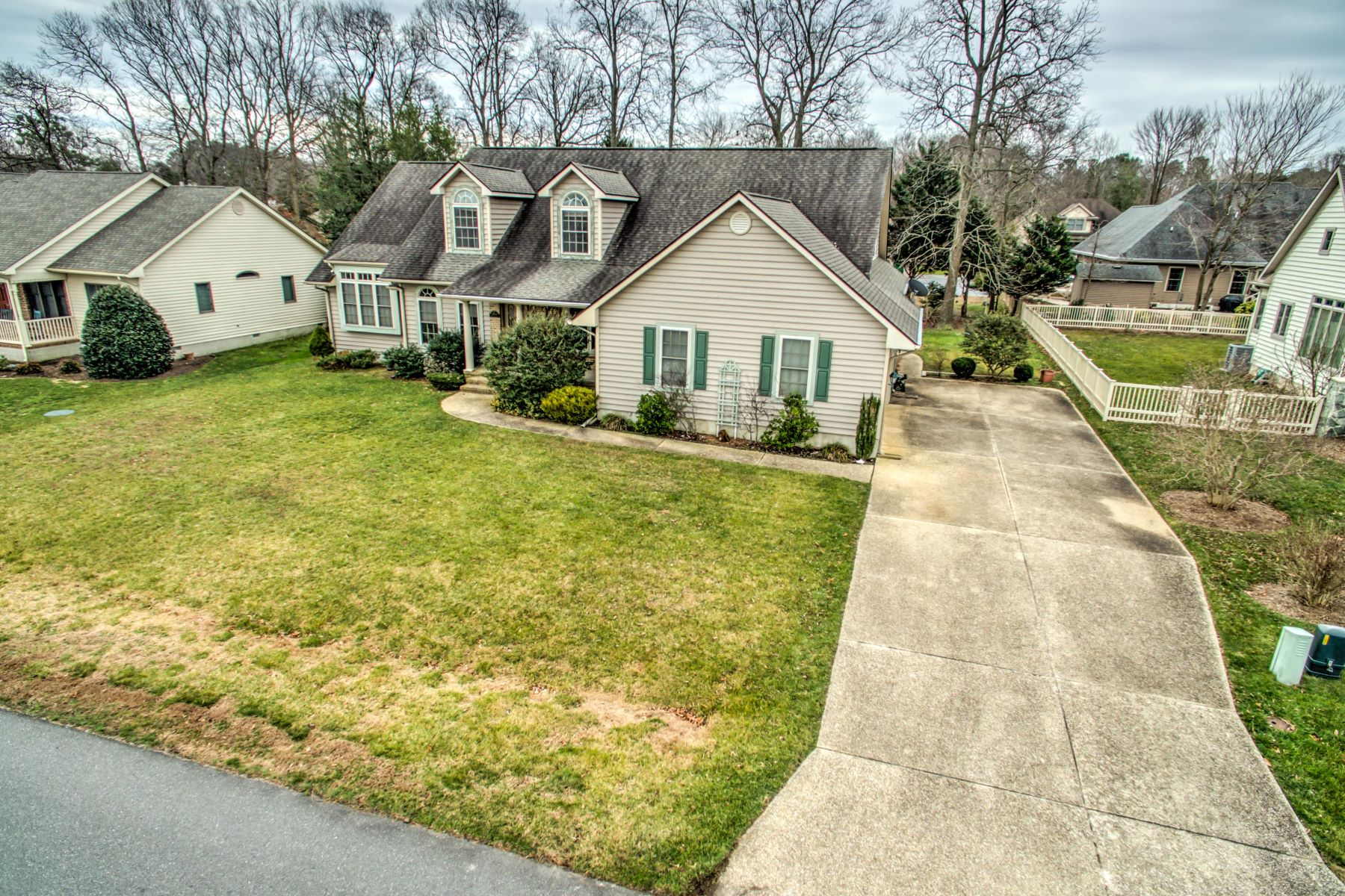 Additional photo for property listing at 34524 Quail Lane , Dagsboro, DE 19939 34524  Quail Ln, Dagsboro, Delaware 19939 United States