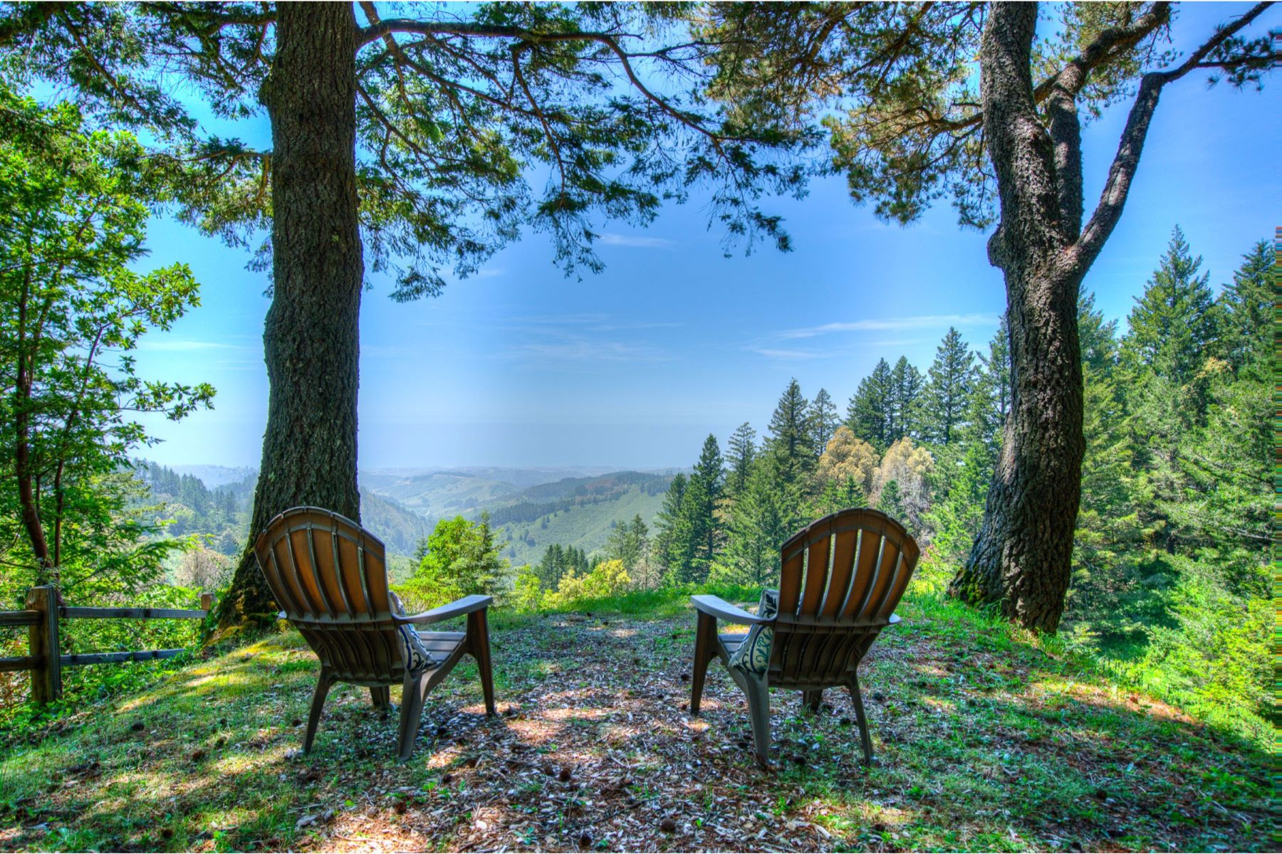Single Family Home for Sale at 12970 Skyline Blvd. Woodside, California 94062 United States