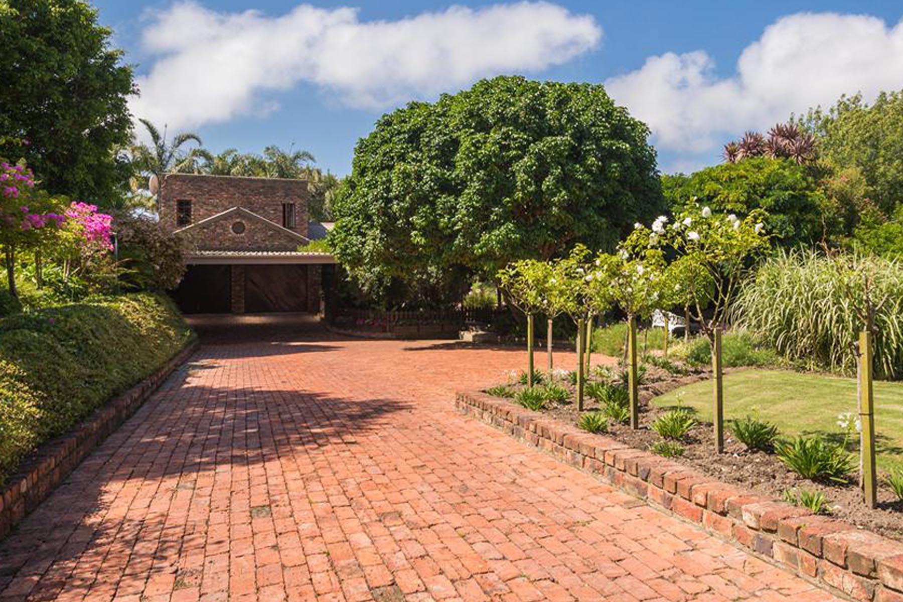 農場/牧場 / プランテーション のために 売買 アット Victoria Heights George, 西ケープ, 6530 南アフリカ