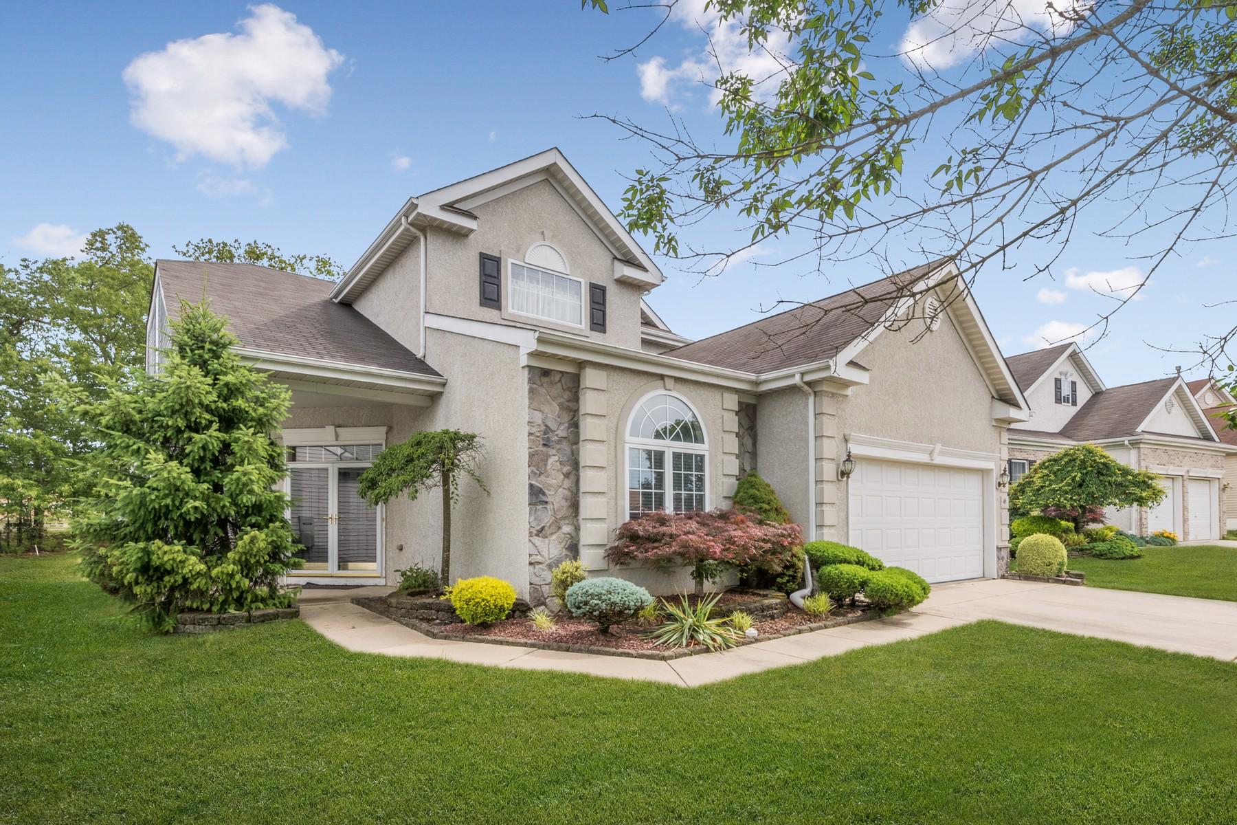 Westlake Golf & Country Club 45 Pine Valley Road Jackson, Nueva Jersey 08527 Estados Unidos