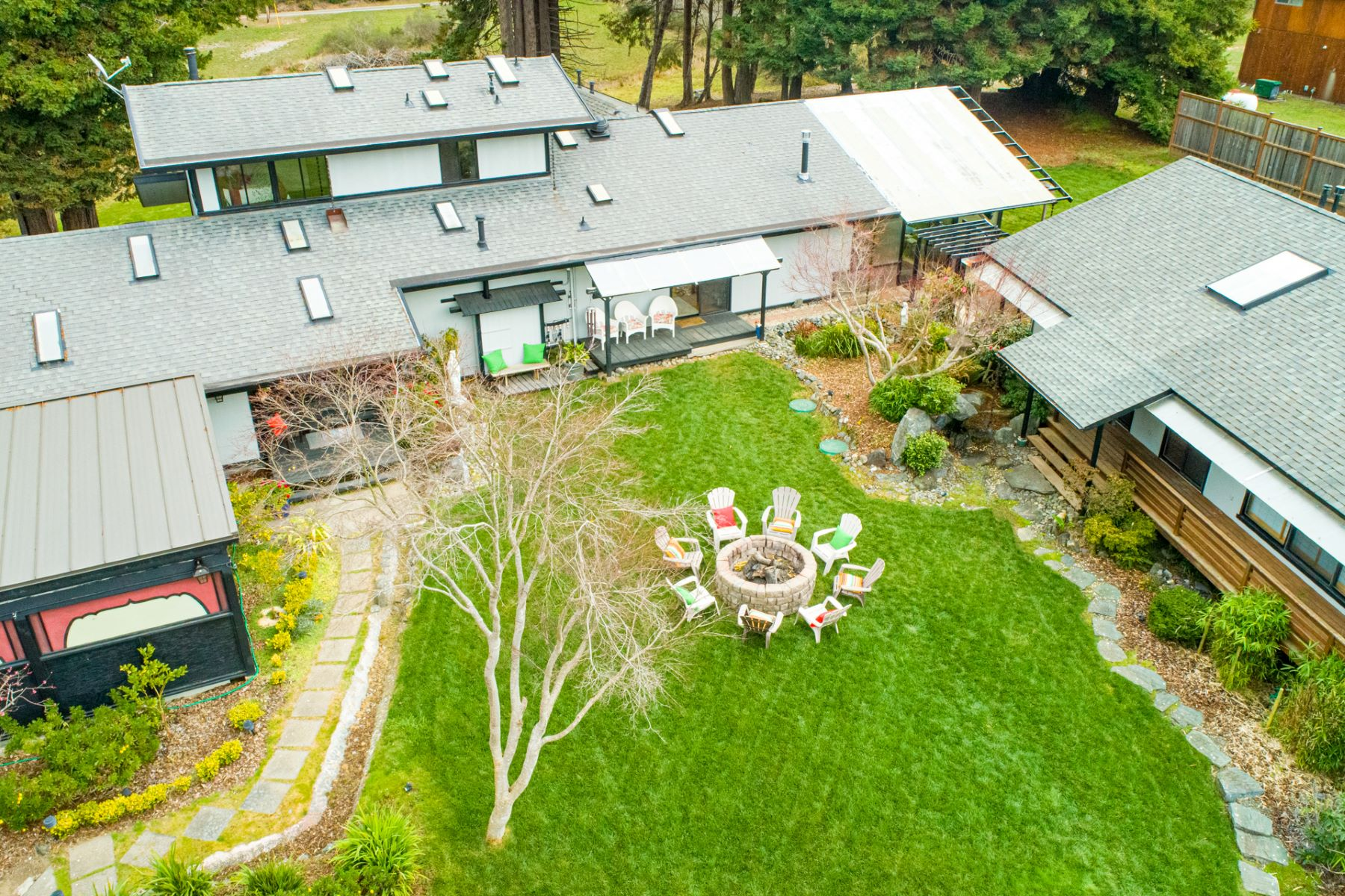 Single Family Homes for Active at Country Harmony 26921 N Highway 1 Fort Bragg, California 95437 United States