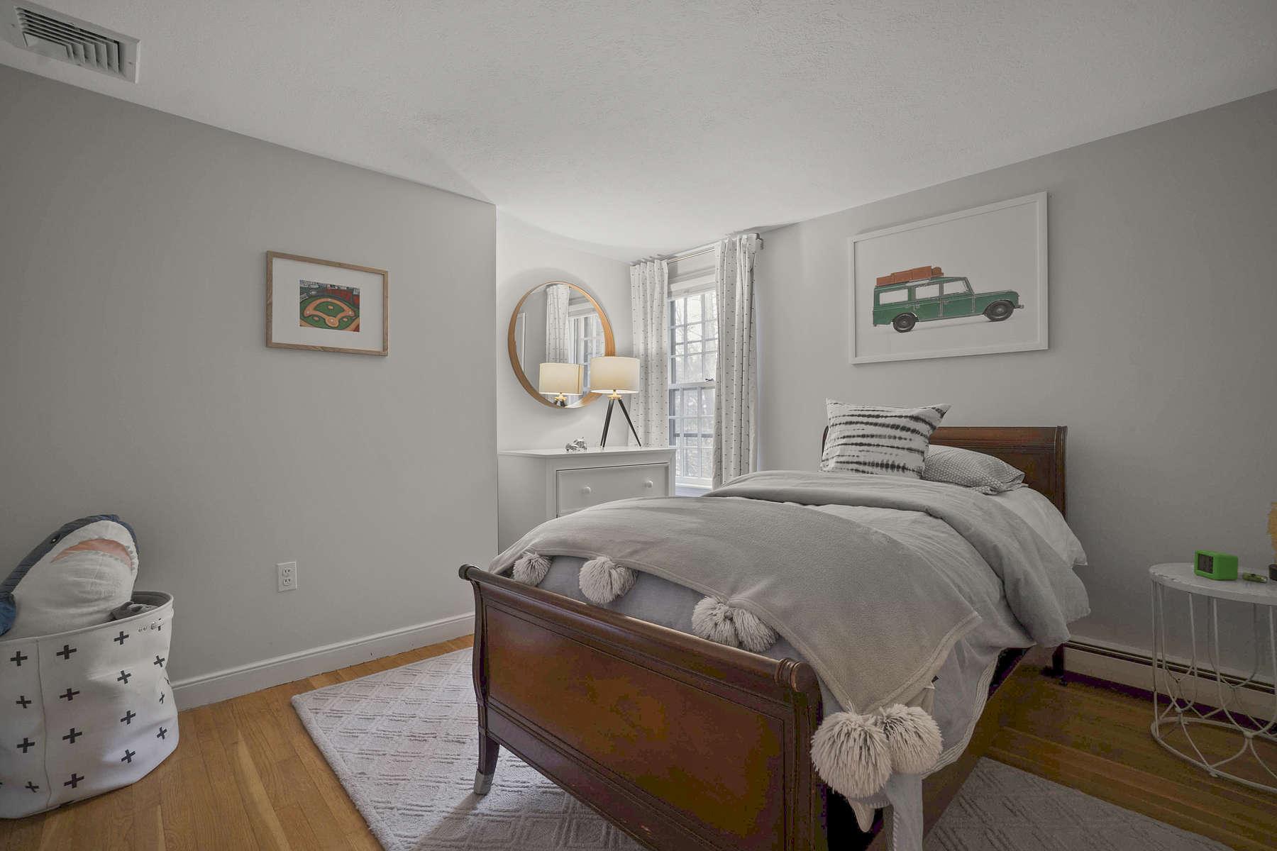 Single Family Homes pour l Vente à 151 Brigantine Circle Norwell, Massachusetts 02061 États-Unis