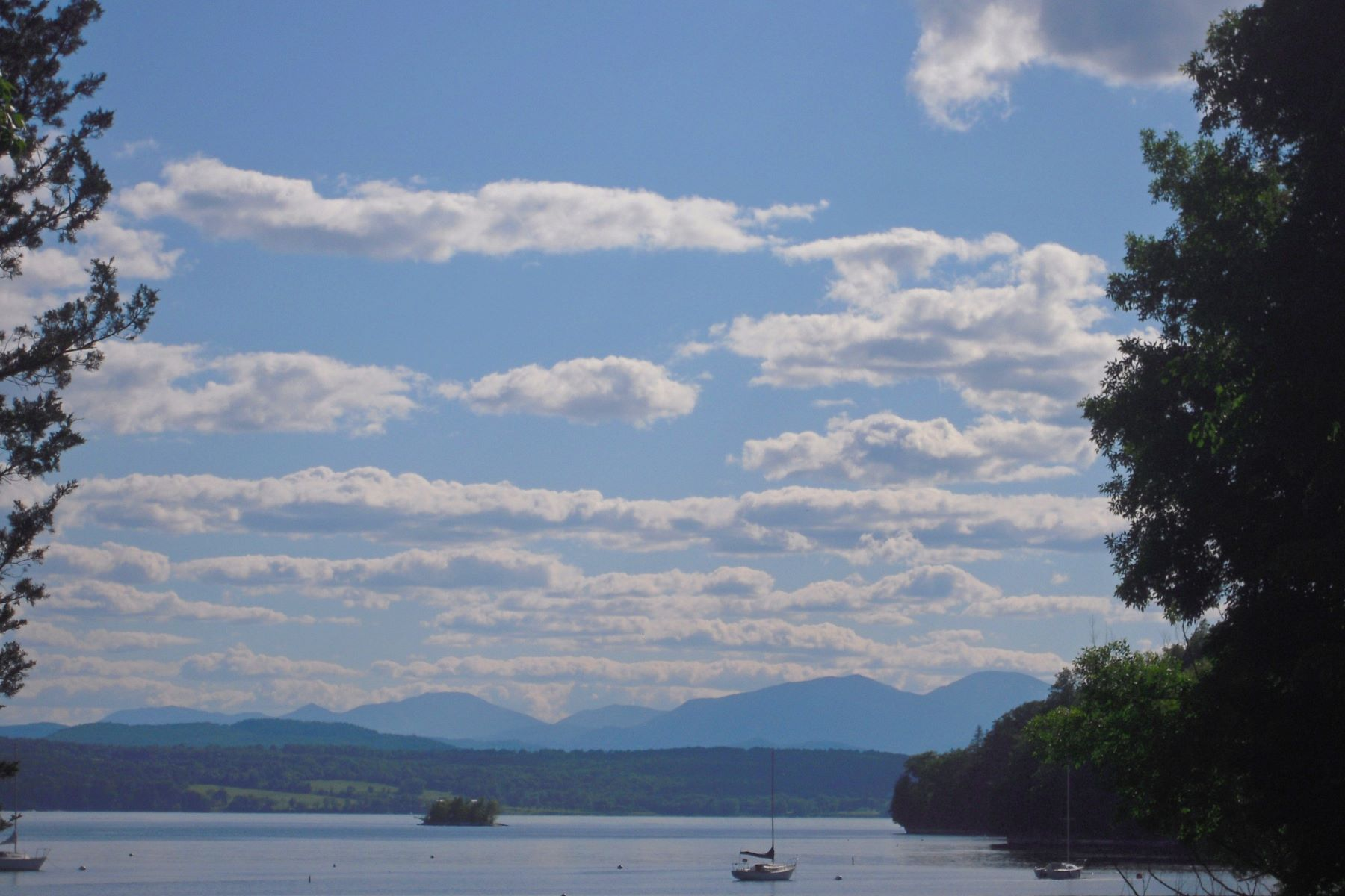 Land for Sale at 1033 Converse Bay Road 1, Charlotte 1033 Converse Bay Rd 1 Charlotte, Vermont 05445 United States