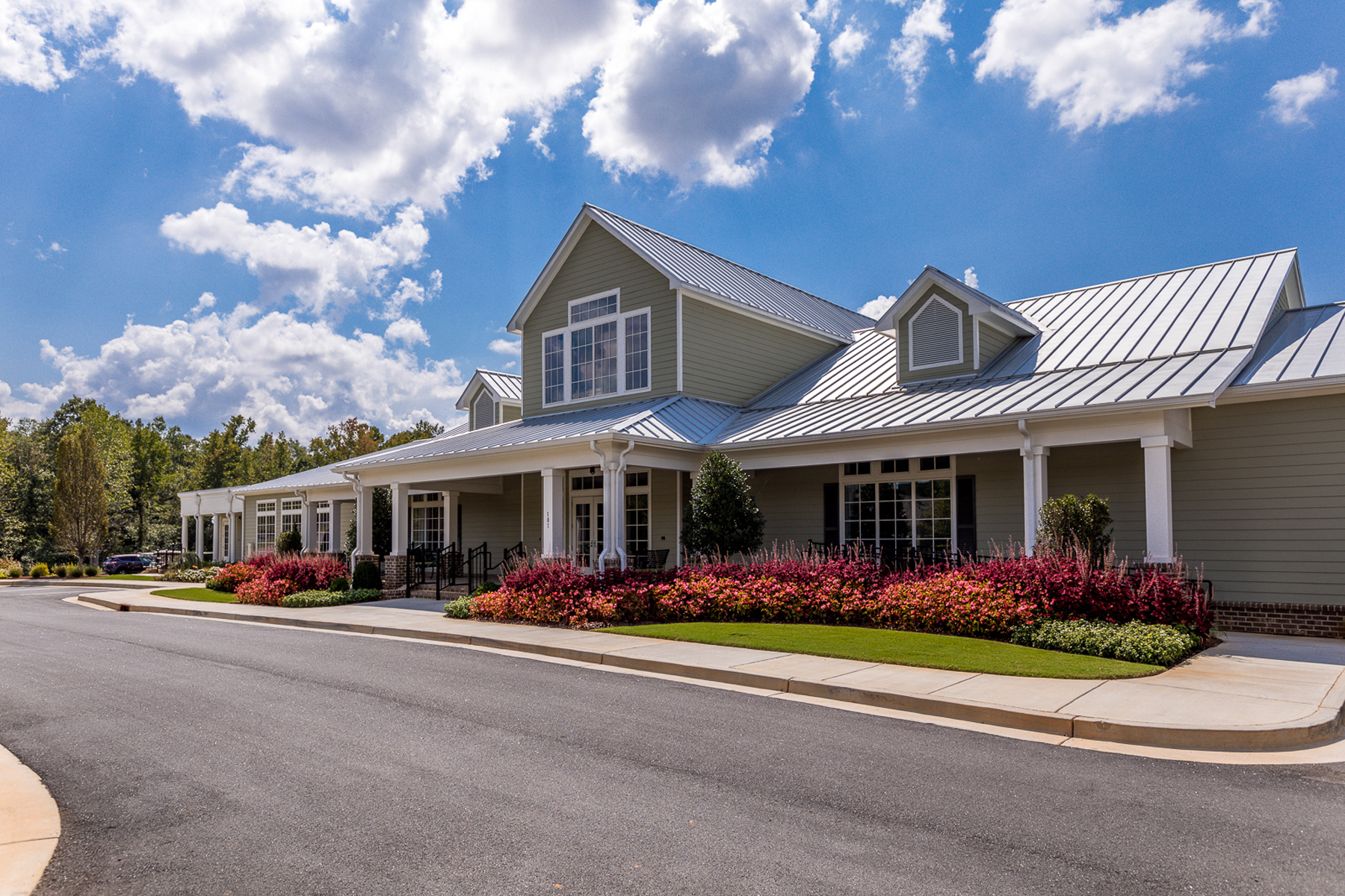Additional photo for property listing at Ready Now! Brand New, Never Lived In Home In Cresswind 313 Chestnut Oak Court, Peachtree City, Джорджия 30269 Соединенные Штаты