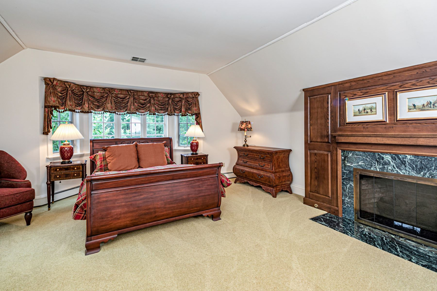 Additional photo for property listing at Private Compound with Every Amenity Imaginable 82 Aunt Molly Road Hopewell, New Jersey 08525 United States