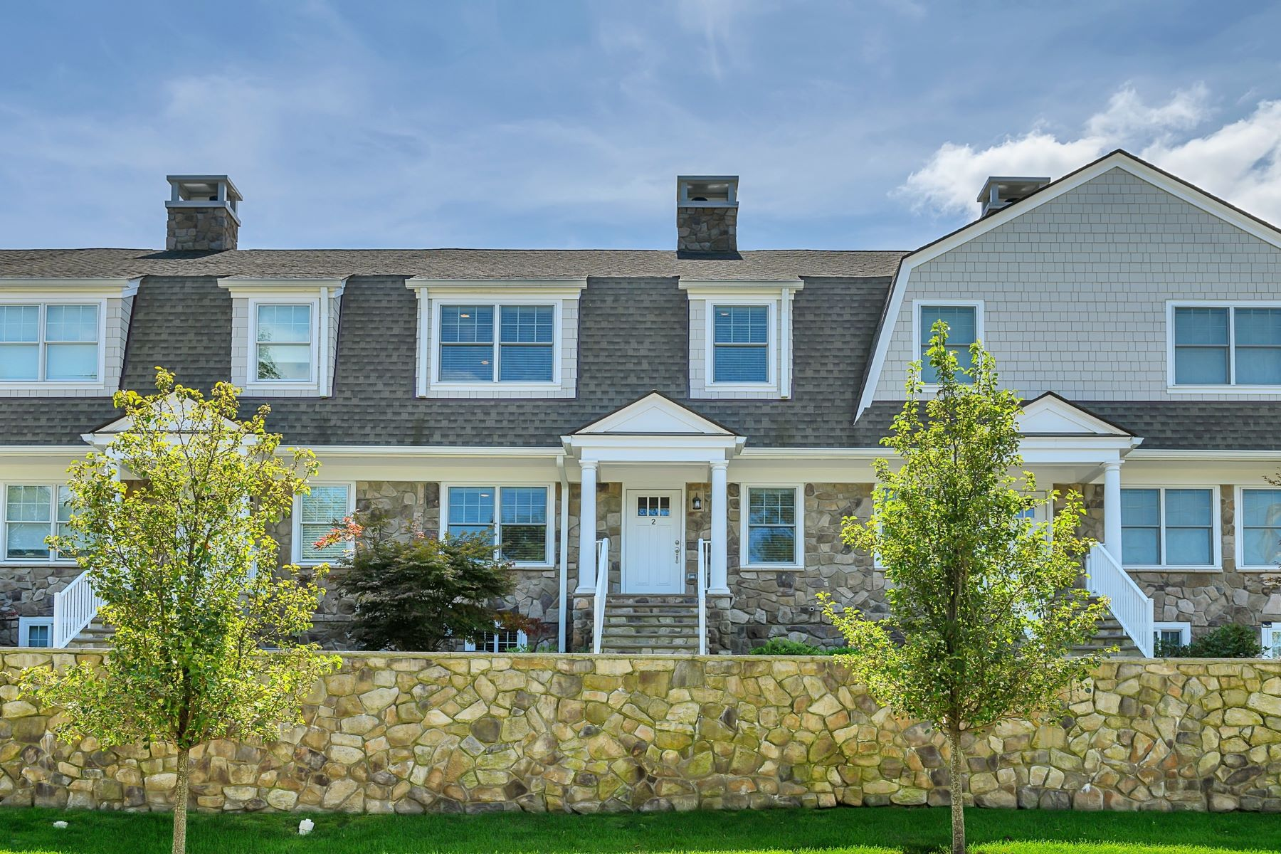 townhouses for Sale at Convenient Location 2D Foley Square New Providence, New Jersey 07974 United States
