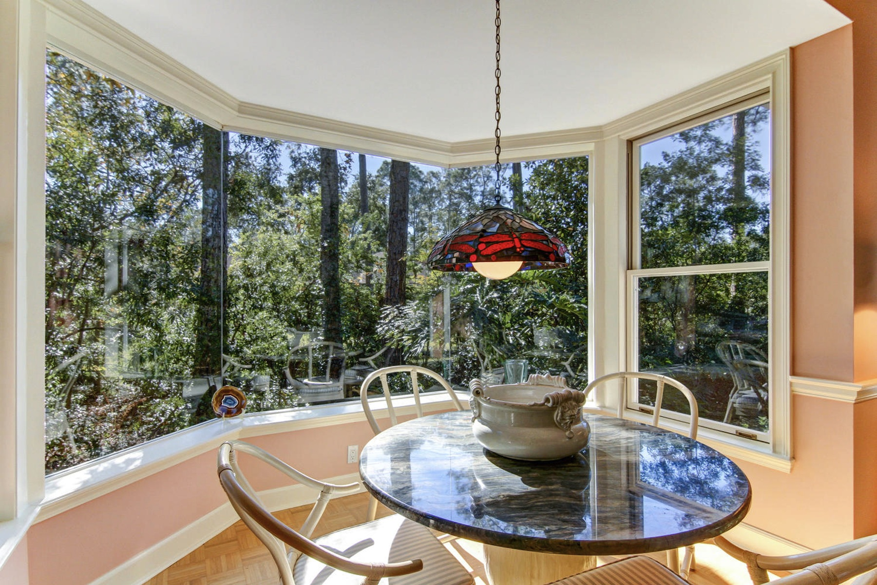 واحد منزل الأسرة للـ Sale في 24517 INDIAN MIDDEN WAY Ponte Vedra Beach, Florida, 32082 United States