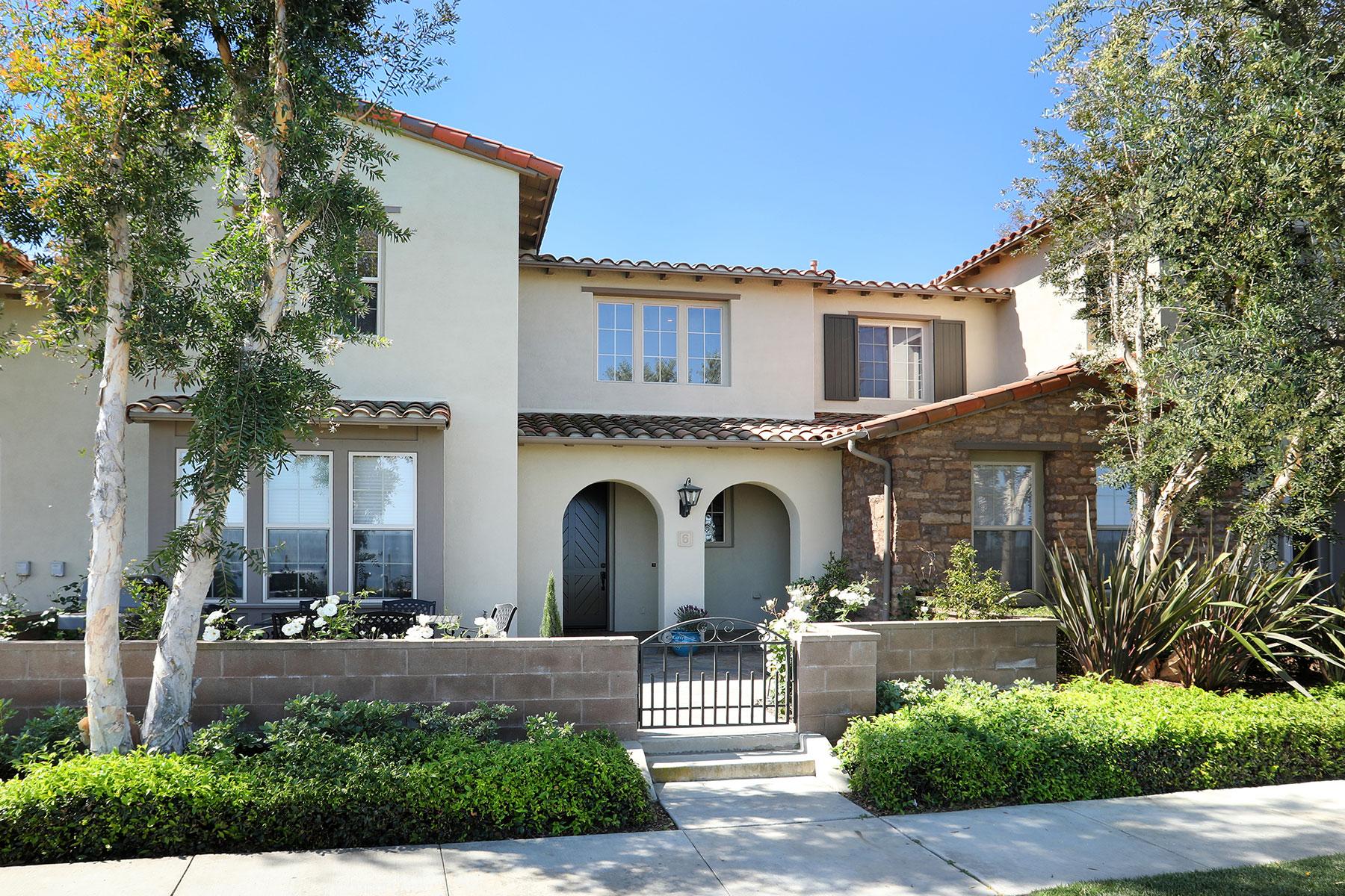 Nhà chung cư vì Bán tại 6 San Pietro Newport Coast, California, 92657 Hoa KỳTrong/Xung quanh: Newport Beach