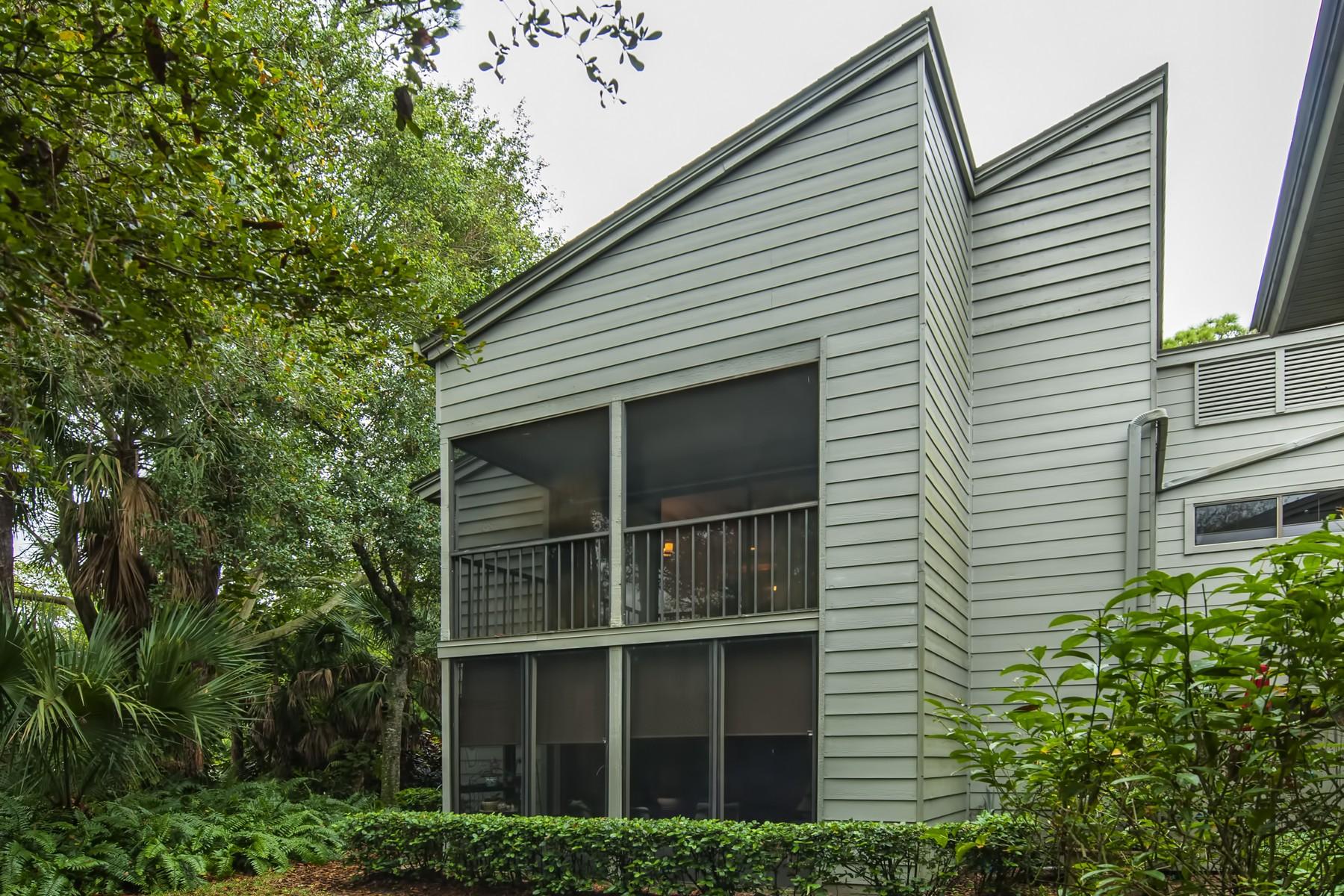 Condominium for Sale at Fabulous End Unit Condo 2180 Pine Creek Blvd #205 Vero Beach, Florida 32966 United States