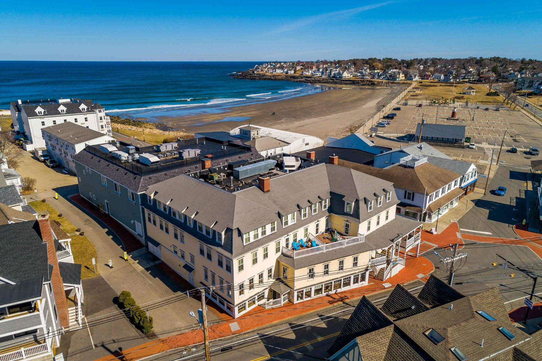 Condominiums for Sale at Atlantic House 2 Beach Street York, Maine 03910 United States