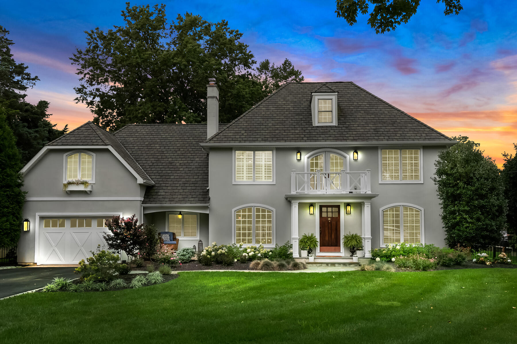 Single Family Homes for Active at Shrewsbury Perfection 42 E End Avenue Shrewsbury, New Jersey 07702 United States