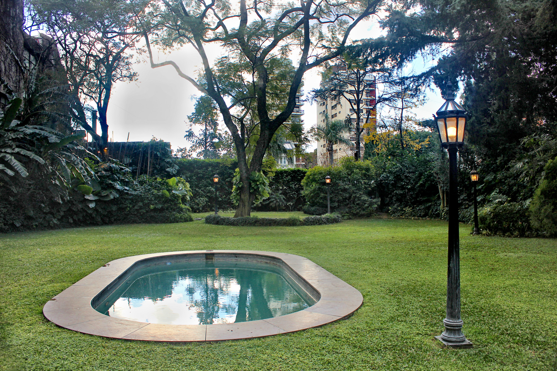 Single Family Homes for Sale at This fairytale property Virrey del Pino 3500 Buenos Aires, Buenos Aires C1426EHM Argentina