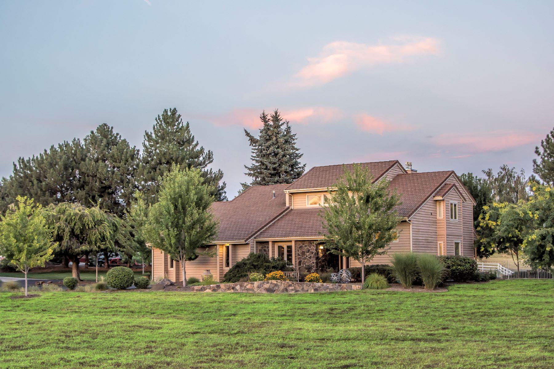 Casa Unifamiliar por un Venta en 1531 Gray Lynn Dr, Walla Walla Walla Walla, Washington 99362 Estados Unidos