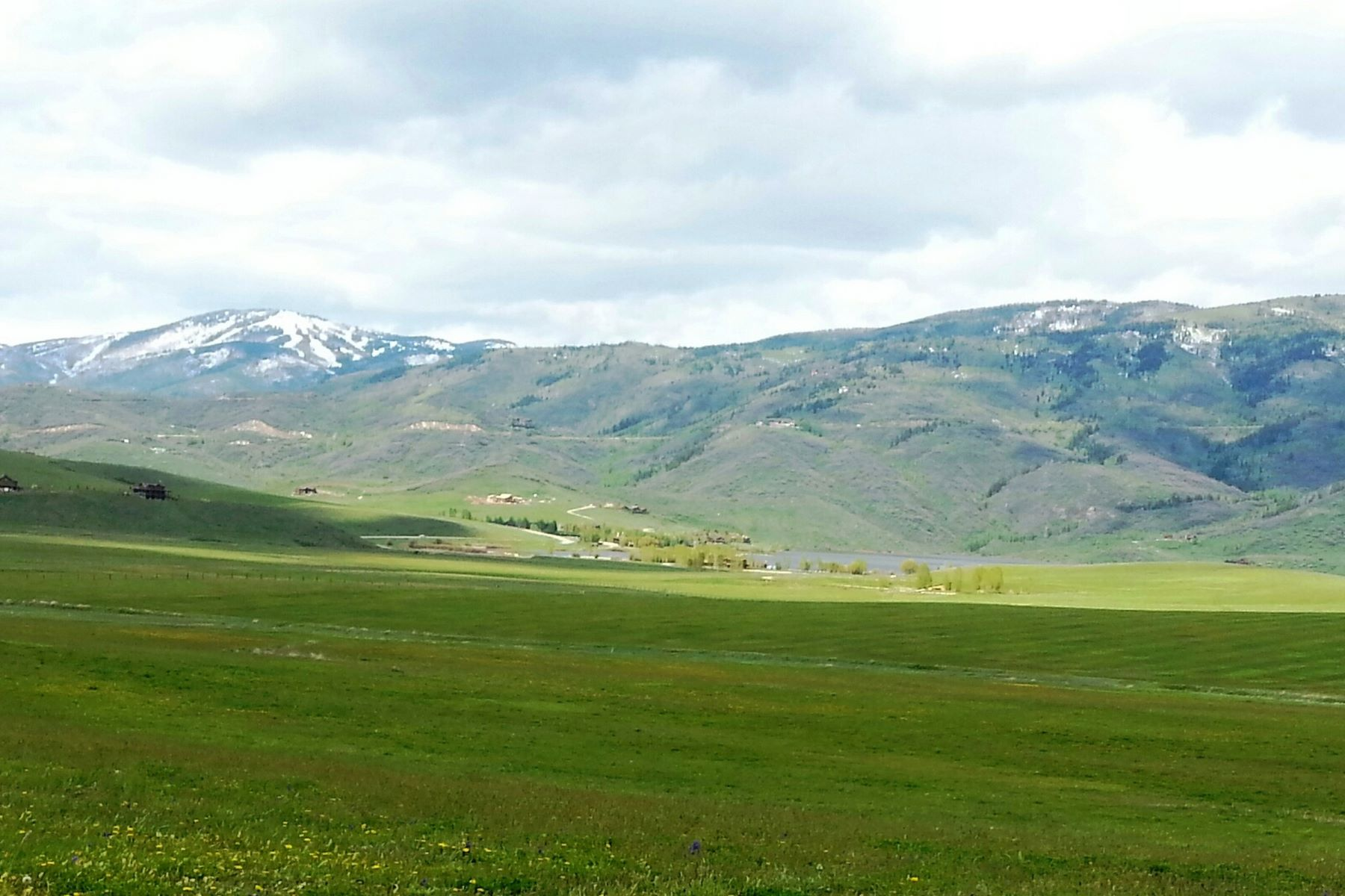 Land for Sale at Lake Catamount Lot 25 29050 Yowell Lane Steamboat Springs, Colorado 80487 United States