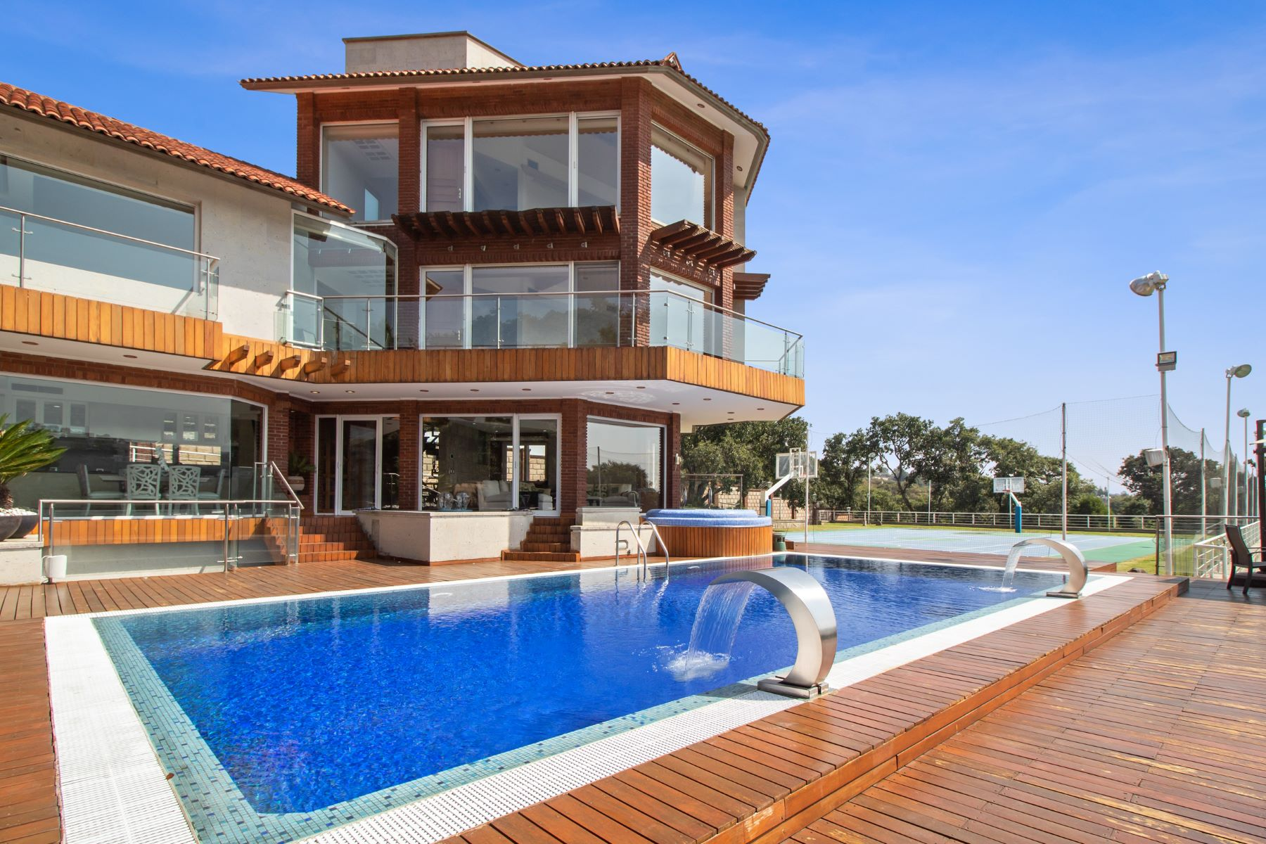 Other Residential Homes 용 매매 에 Finca San Pedro Other Mexico, Mexico 52938 멕시코