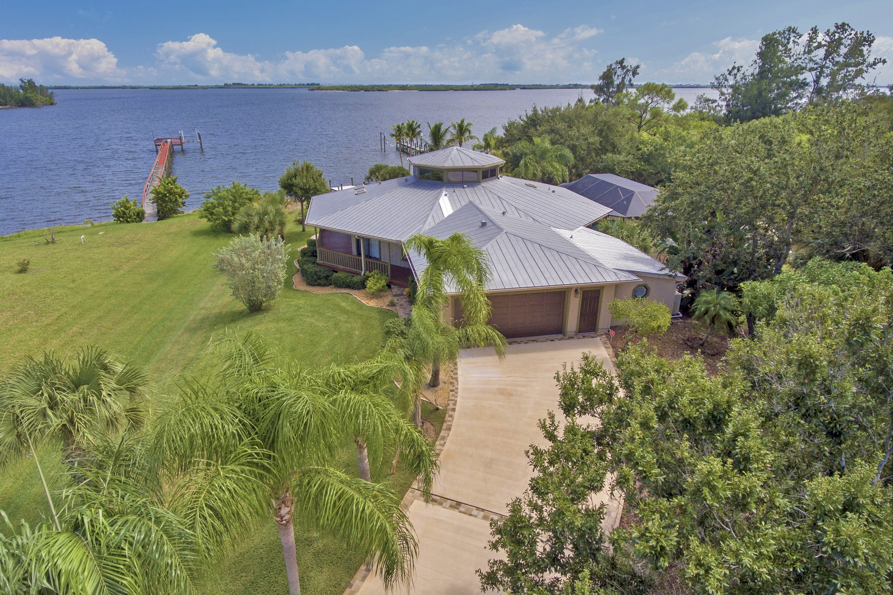 Island Inspired Getaway 6210 109th Street Sebastian, Florida 32958 Hoa Kỳ