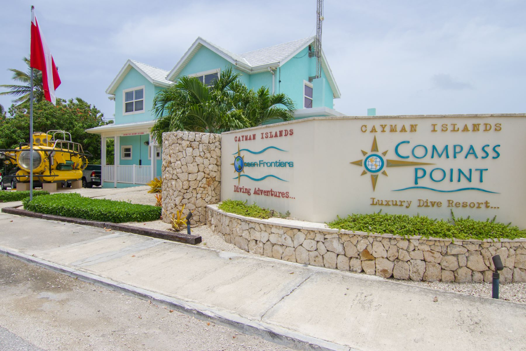 Additional photo for property listing at Compass Point Fractional Condo East End, Gran Caimán Islas Caimán