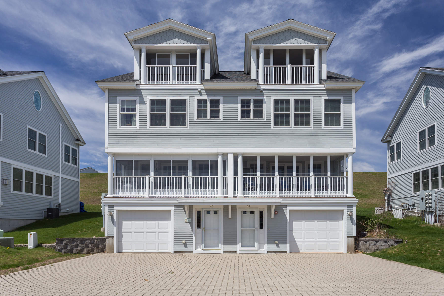 Condominium for Sale at Luxury Amenities & Panoramic Views 1413 Post Road #59 Wells, Maine 04090 United States