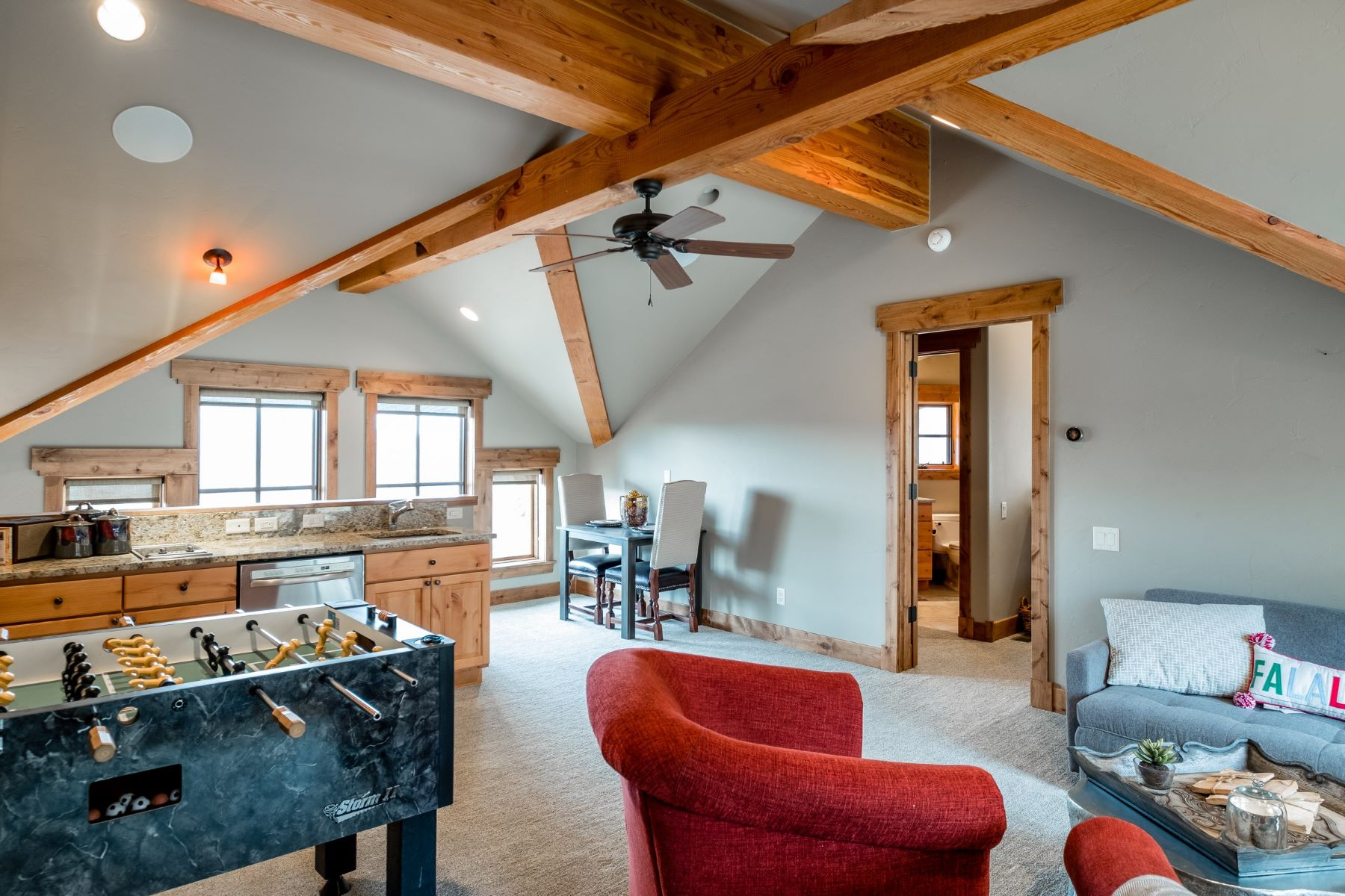 Additional photo for property listing at Luxury Sanctuary Home 674 Steamboat Boulevard Steamboat Springs, Colorado 80487 United States