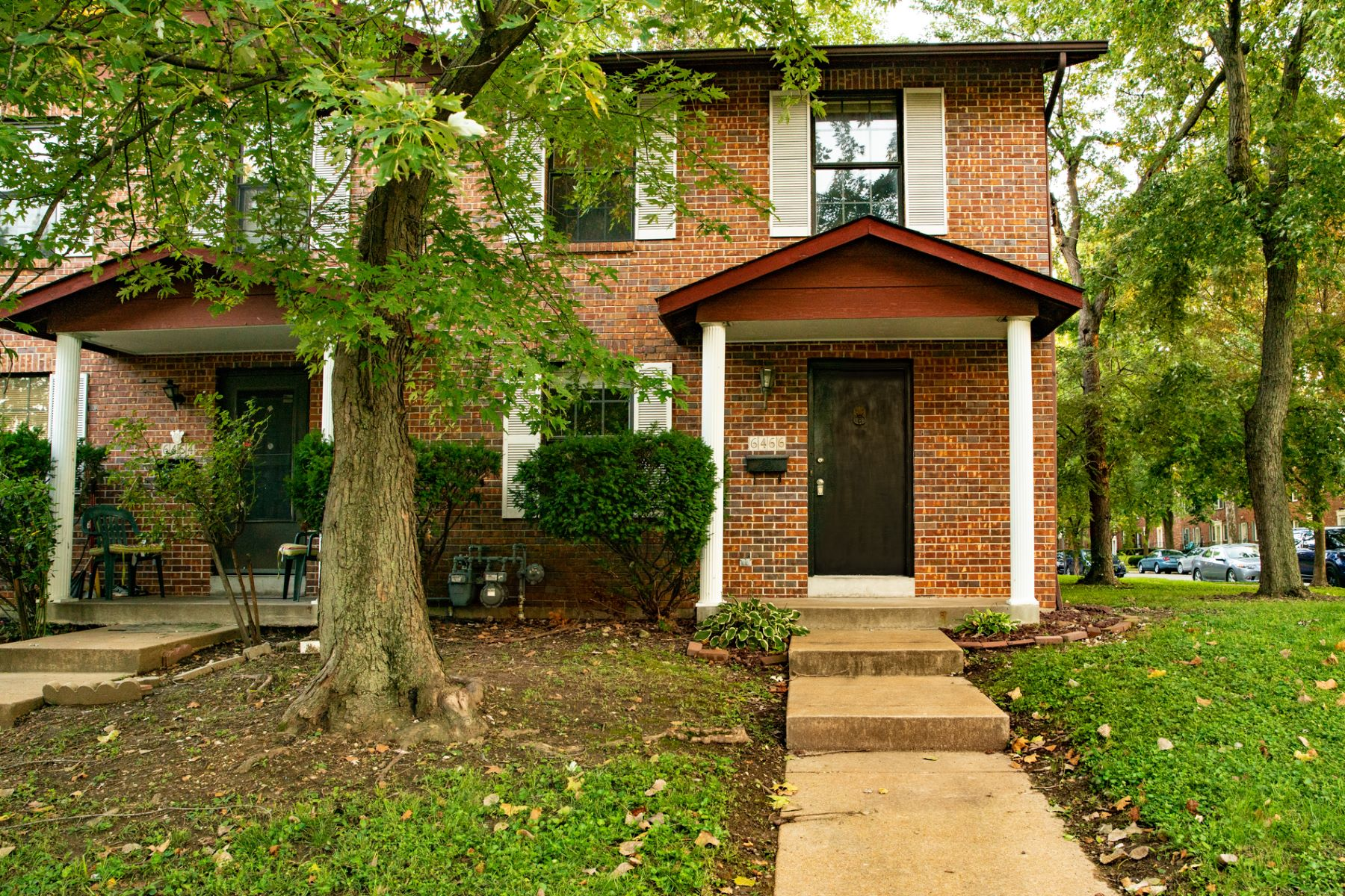 Condominium for Sale at Oakland Ave 6466 Oakland Ave St. Louis, Missouri 63139 United States