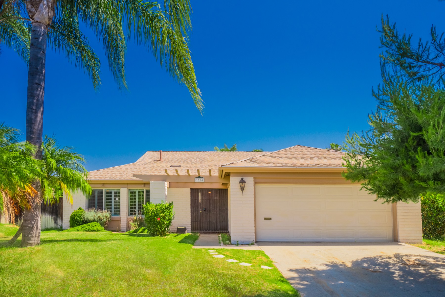 Single Family Home for Sale at 1604 Palomar Drive San Marcos, California 92069 United States