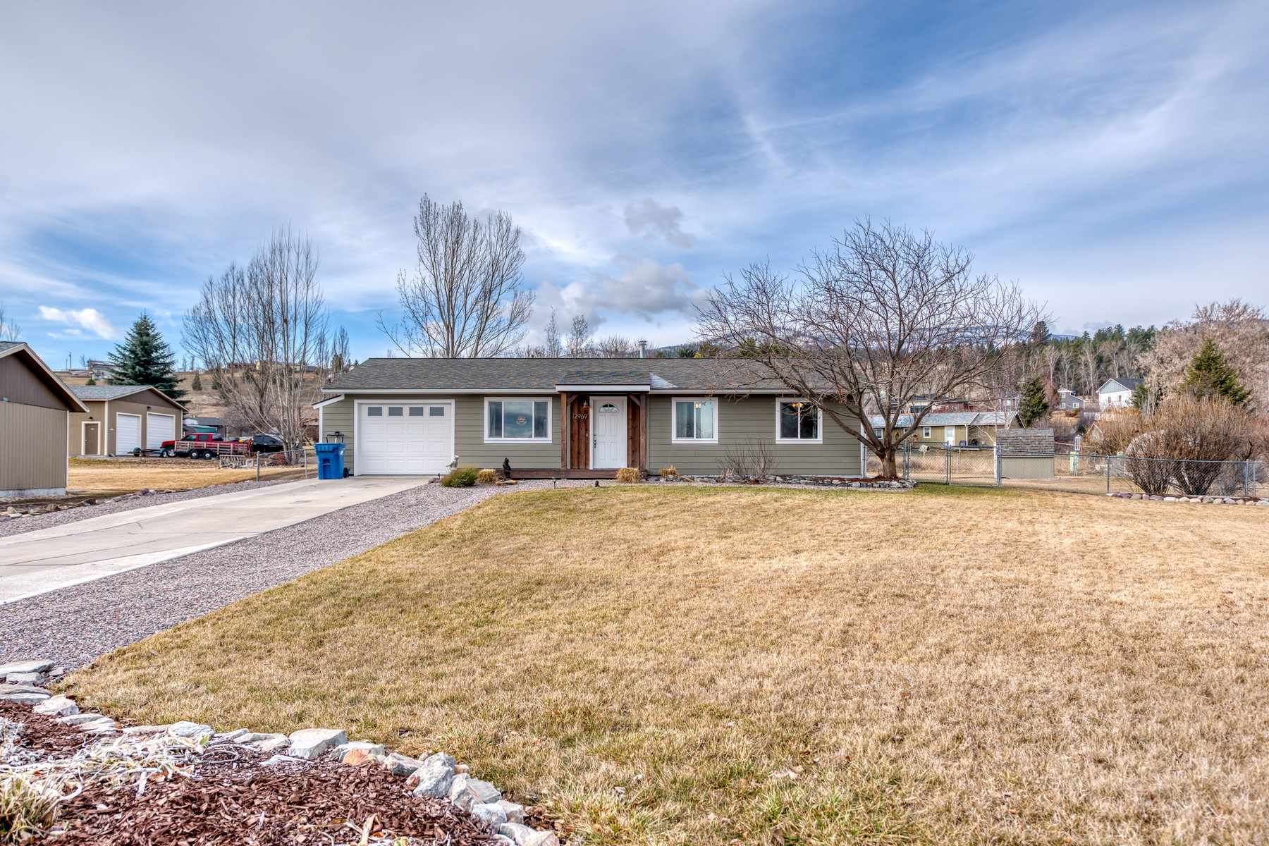 Single Family Homes por un Venta en 12969 Kimwood Drive Lolo, Montana 59847 Estados Unidos