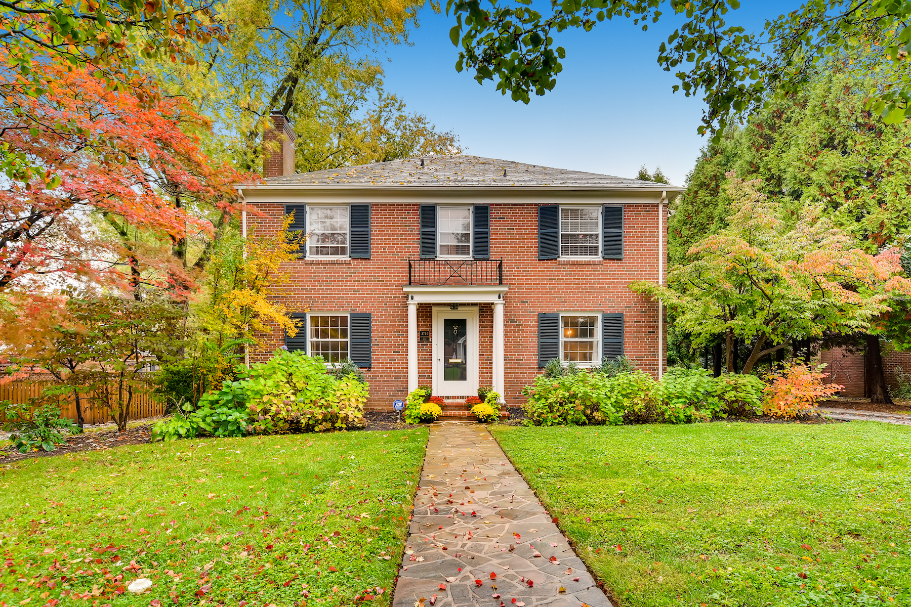 Property for Sale at Baltimore 5714 Charlestowne Drive Baltimore, Maryland 21212 United States