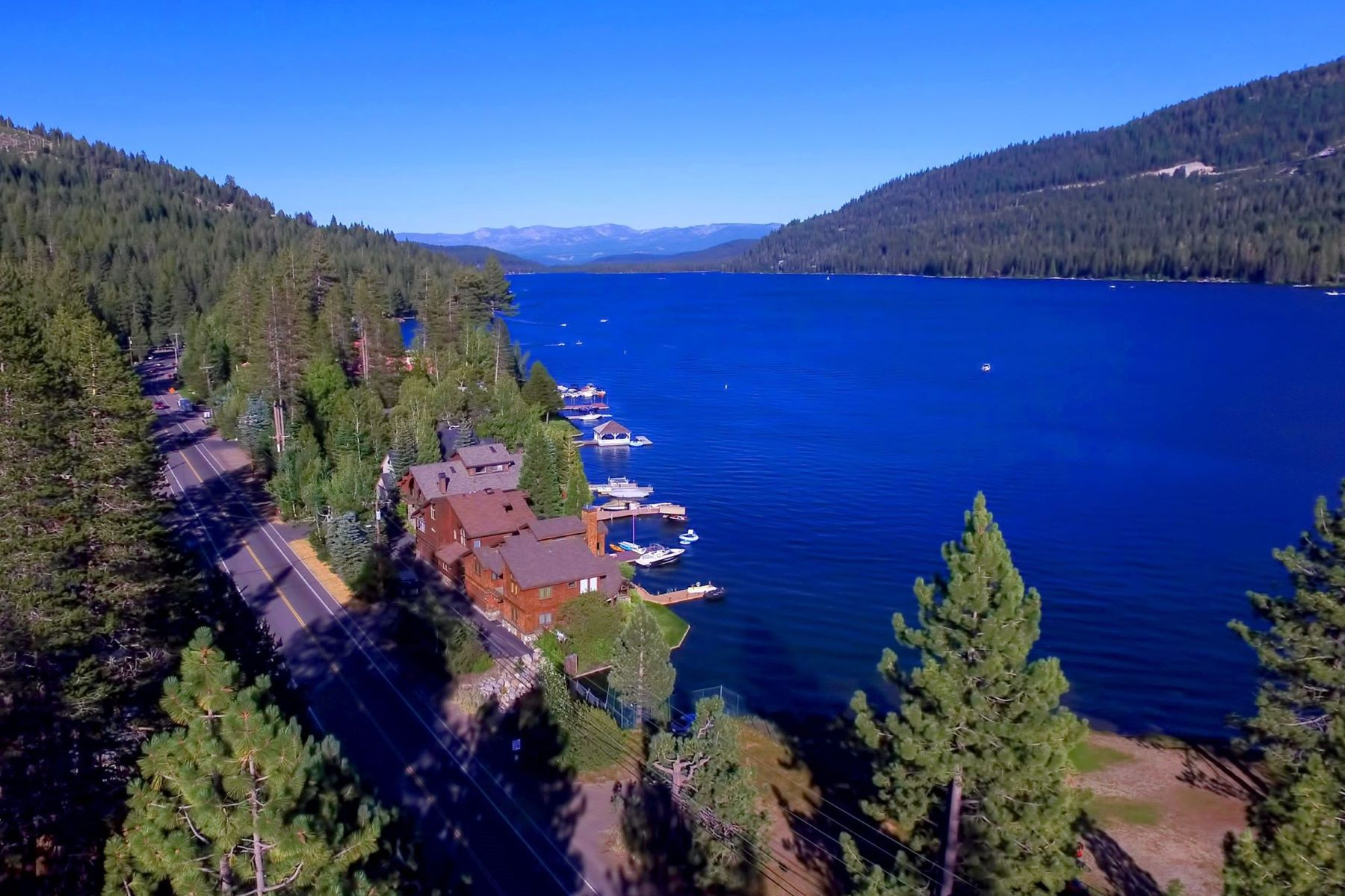 Land for Active at 15900 Donner Pass Rd , Truckee, CA 96161 15900 Donner Pass Rd Truckee, California 96161 United States