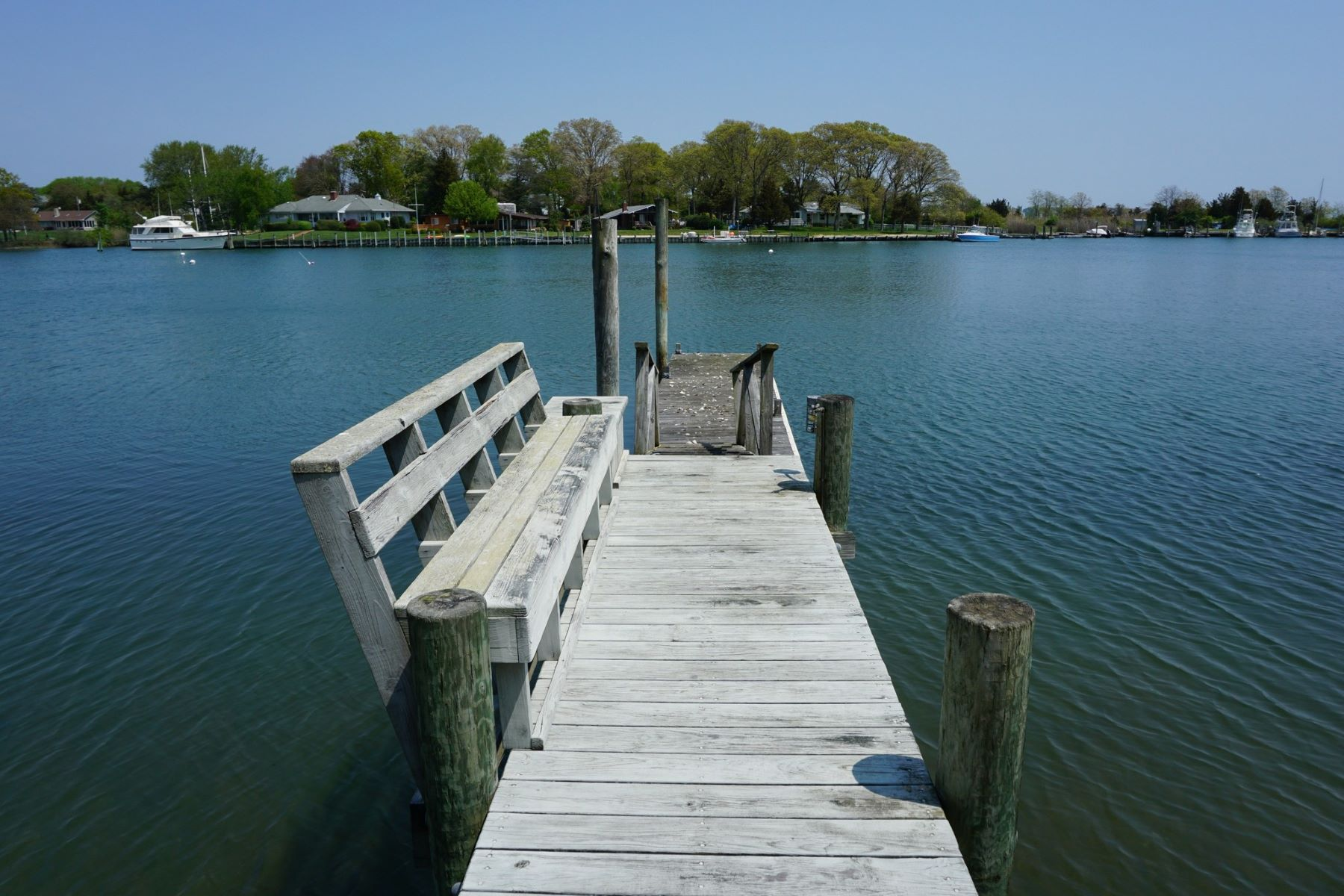 Single Family Home for Sale at 1240 & 1130 Inlet Ln , Greenport, NY 11944 1240 & 1130 Inlet Ln Greenport, New York 11944 United States