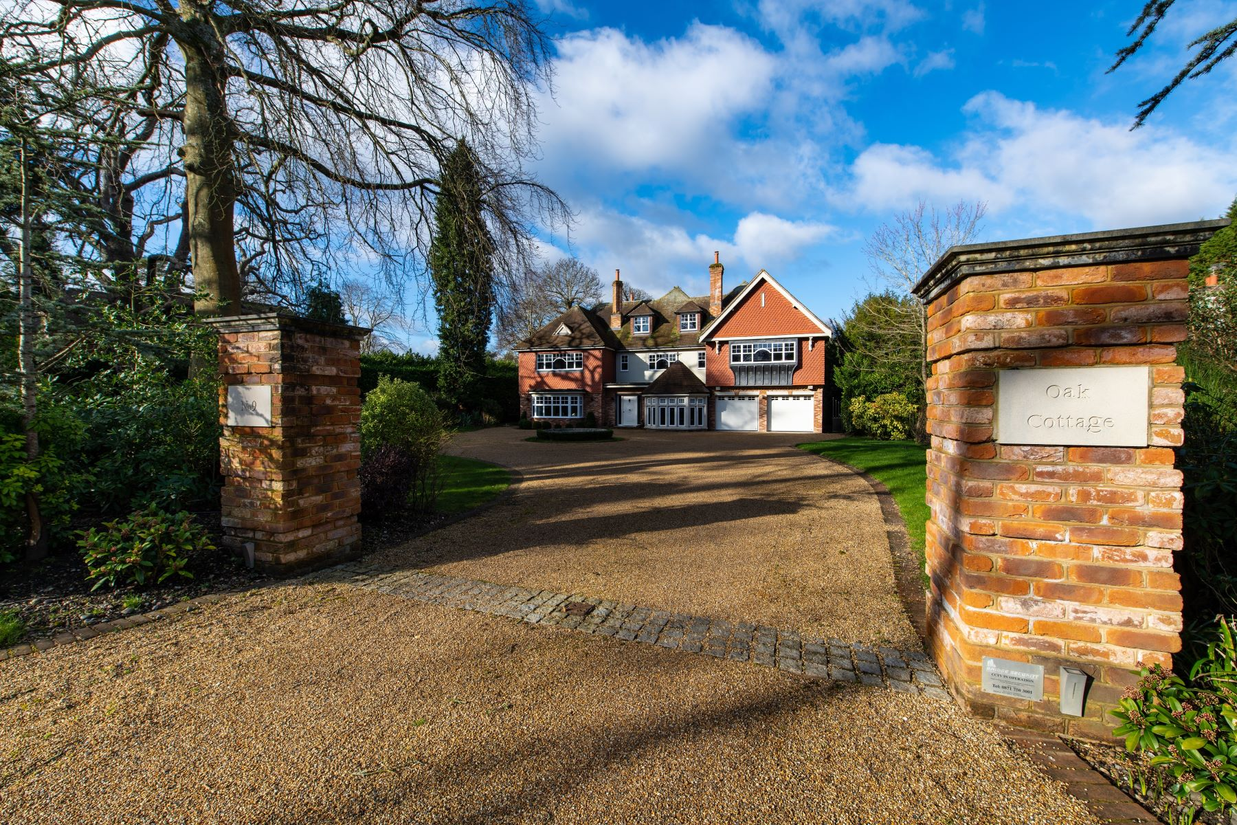 Single Family Homes for Sale at 9 Forest Ridge Bromley, England BR2 6EG United Kingdom