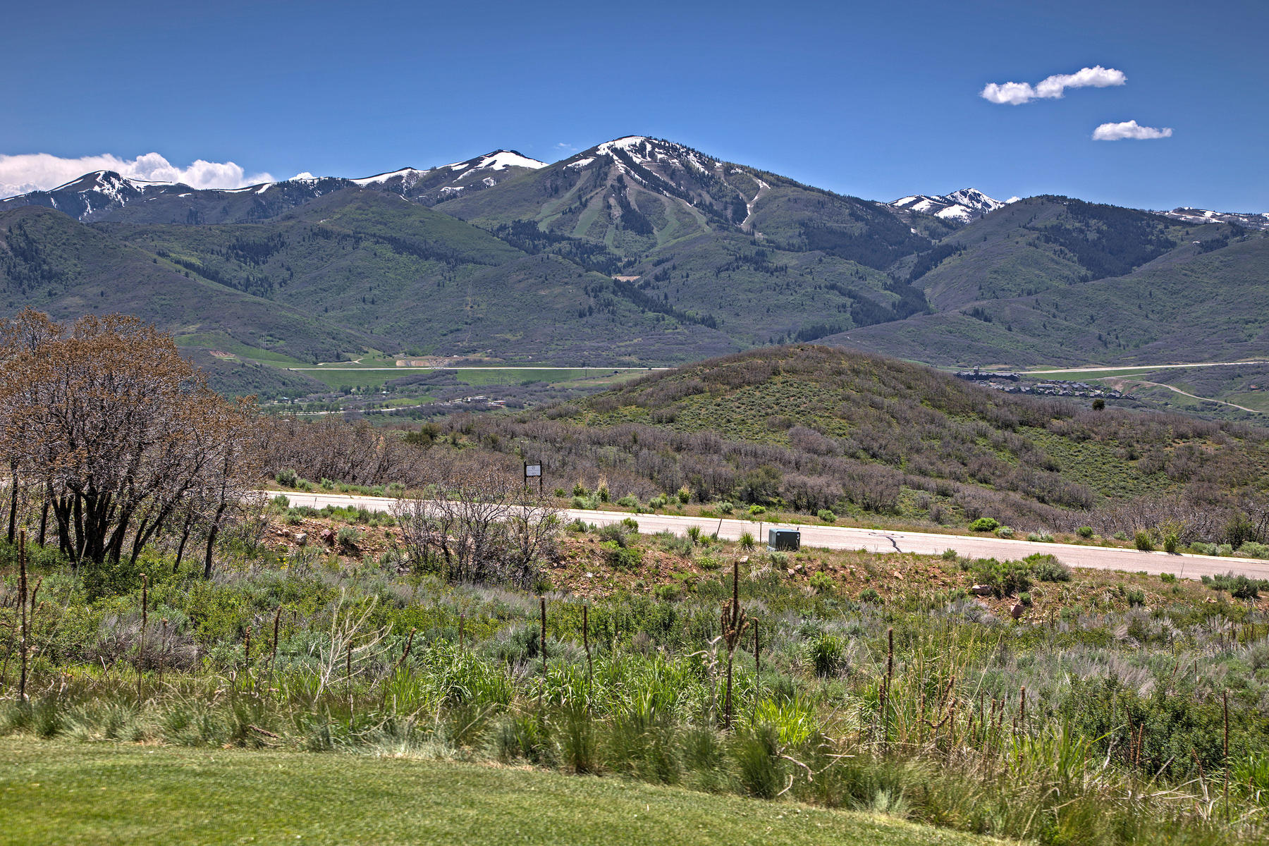 Land for Sale at Incomparable Deer Valley Views 1181 E Lasso Trl Lot 33 Heber, Utah 84032 United States