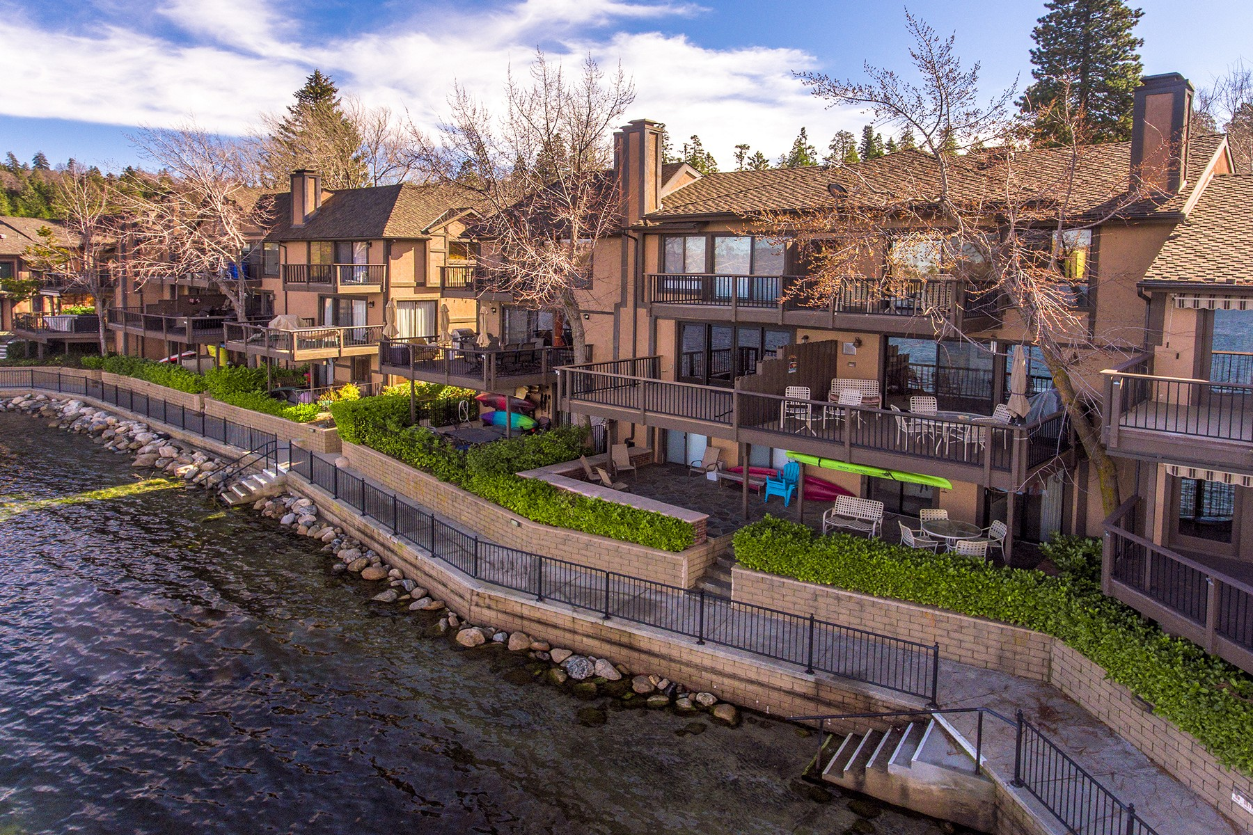 Condominiums for Active at 184 State Highway 173 #13, Lake Arrowhead CA, 92352 184 Highway 173 #13 Lake Arrowhead, California 92385 United States