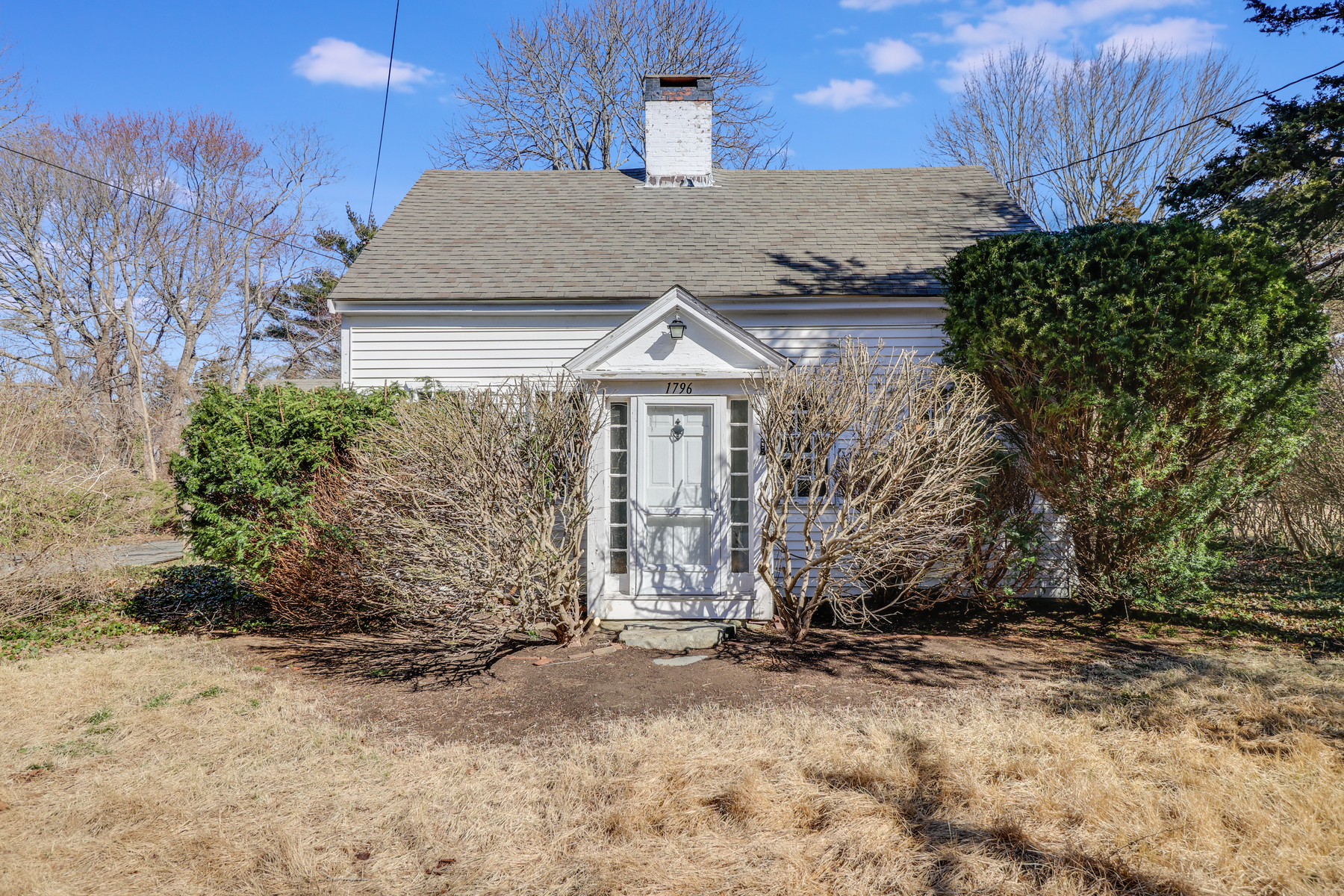 Single Family Homes for Sale at 1796 Route 6A, East Dennis East Dennis, Massachusetts 02641 United States