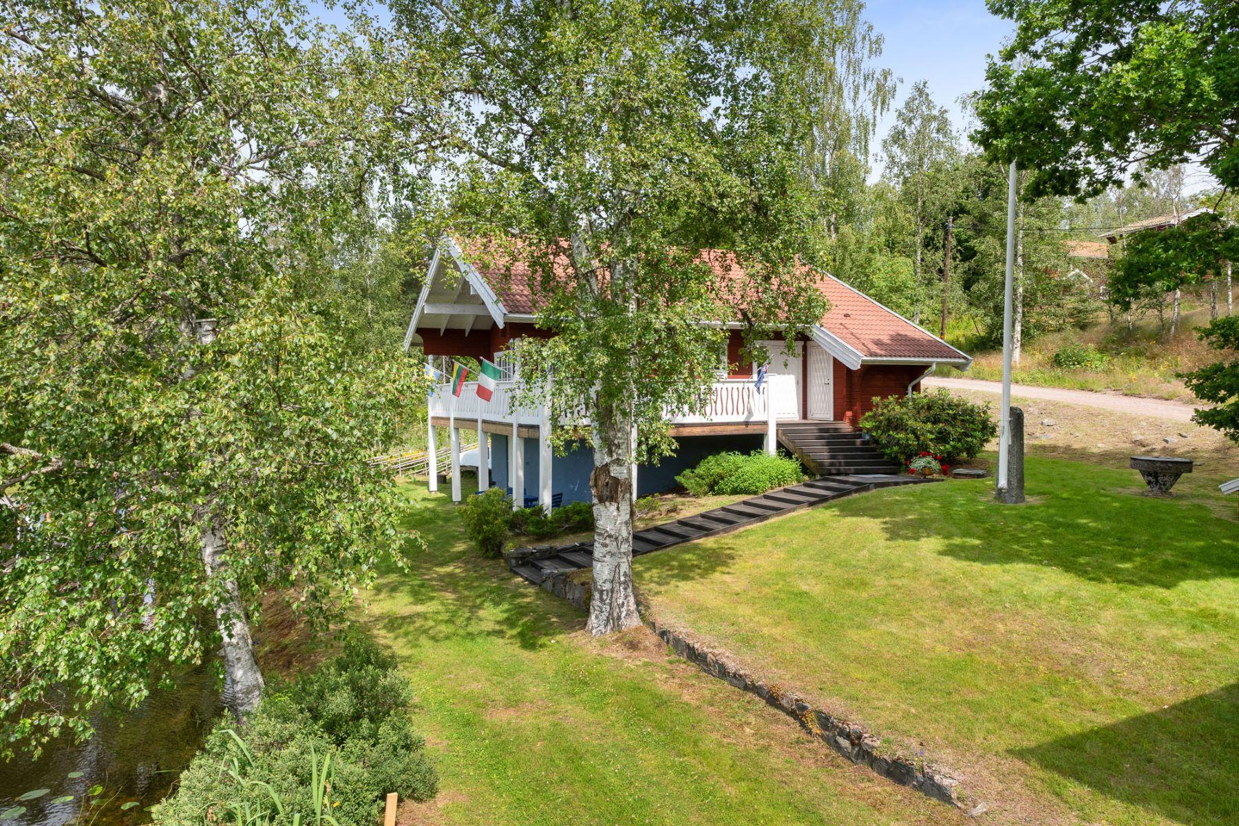 Granjas / Hacienda / Platanción por un Venta en Skeberg Skålhol 361 Skeberg Skolhol 361 Other Sweden, Other Areas In Sweden 79392 Suecia