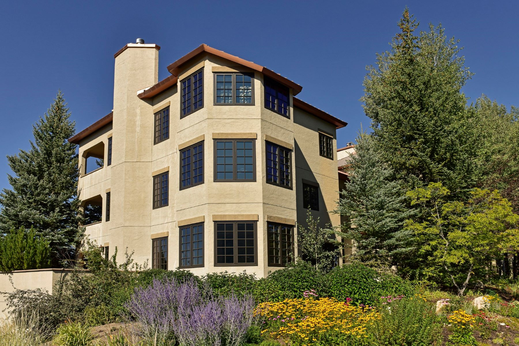 Condominium for Sale at Atriums at Steamboat 2600 Eagleridge Drive #24 Steamboat Springs, Colorado 80487 United States