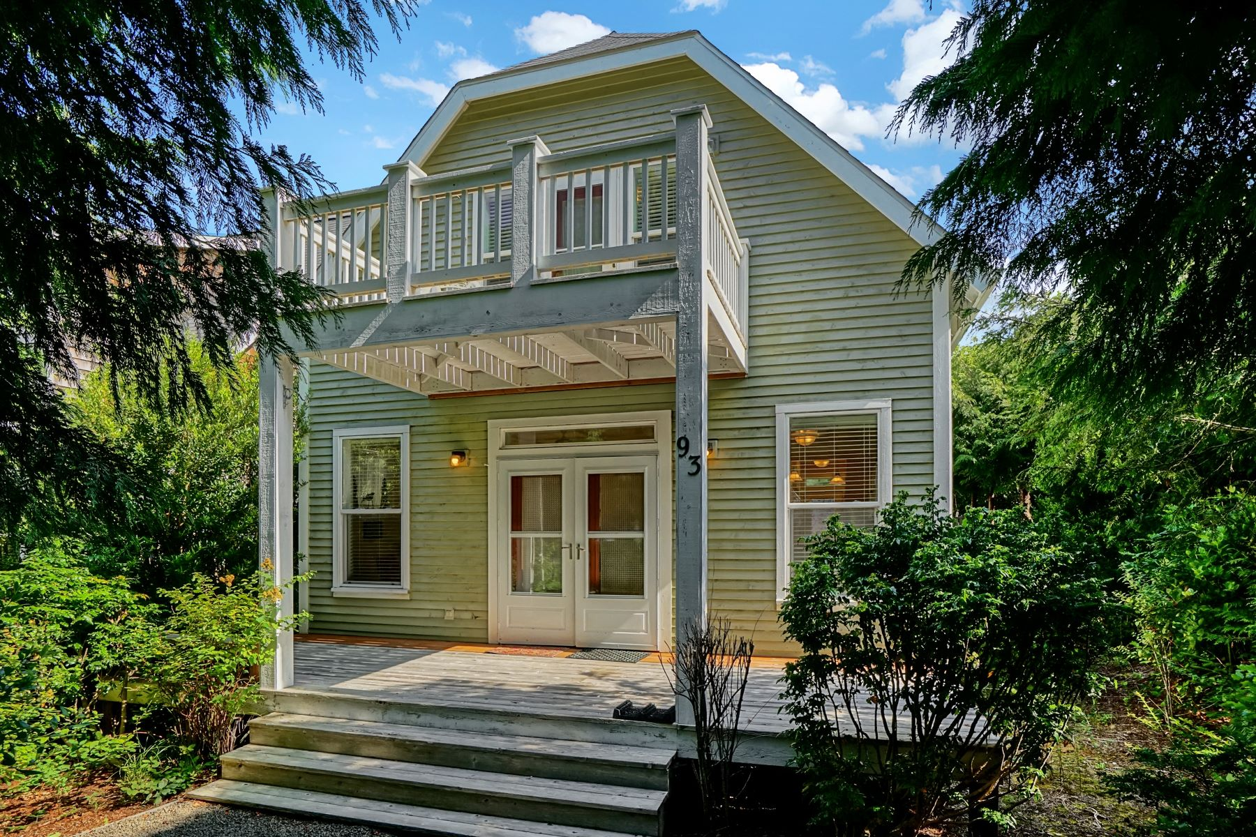 Single Family Homes 為 出售 在 Cottage On The Park 93 Oceanview st, Depoe Bay, 俄勒岡州 97341 美國