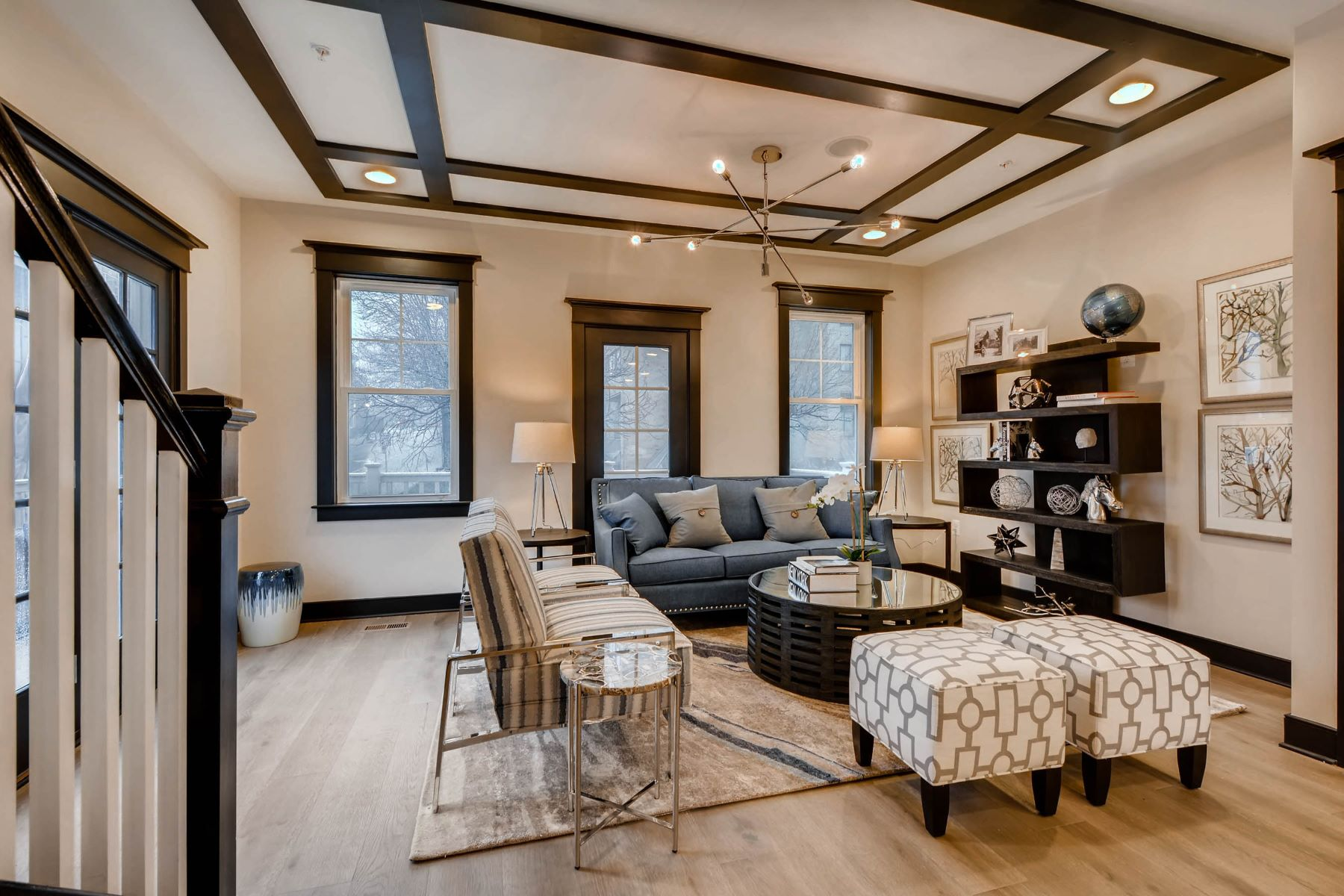 Additional photo for property listing at 208 East Pennsylvania Avenue 208 East Pennsylvania Avenue Towson, Maryland 21286 Vereinigte Staaten