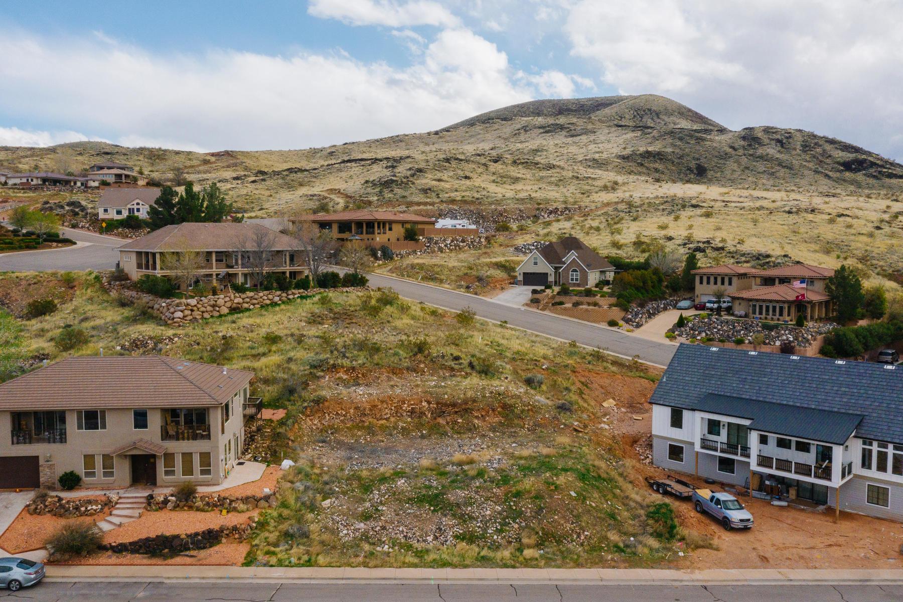 Đất đai vì Bán tại Bring Your Own Builder For A Custom Home 150 S H-LGH-4-16, LeGrand Heights, #16, Hurricane, Utah 84737 Hoa Kỳ
