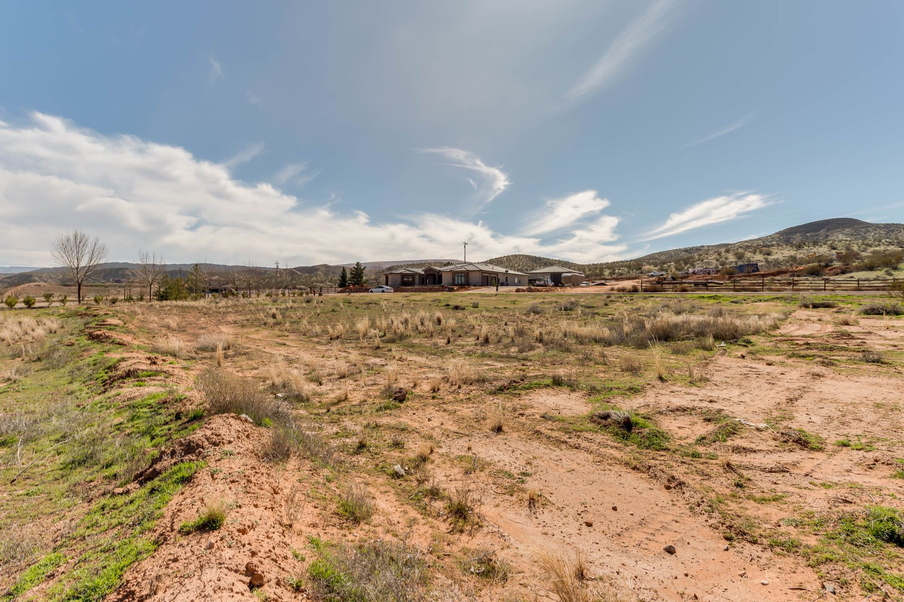Terreno per Vendita alle ore Build Your Dream Home on This Fantastic Lot S Washington Dam Road #7 Washington, Utah, 84780 Stati Uniti