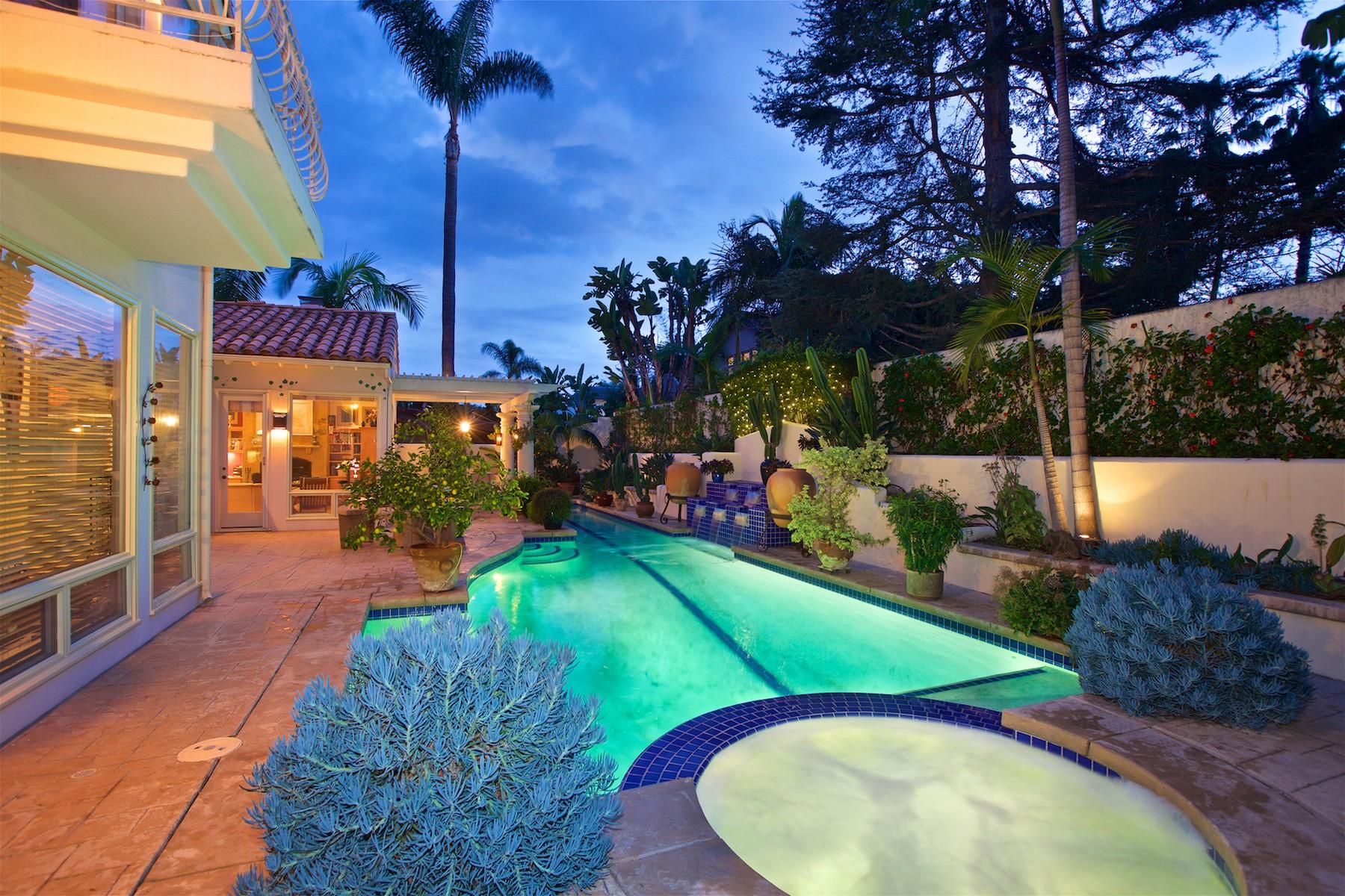 Single Family Home for Sale at 664 Hymettus Avenue Encinitas, California 92024 United States