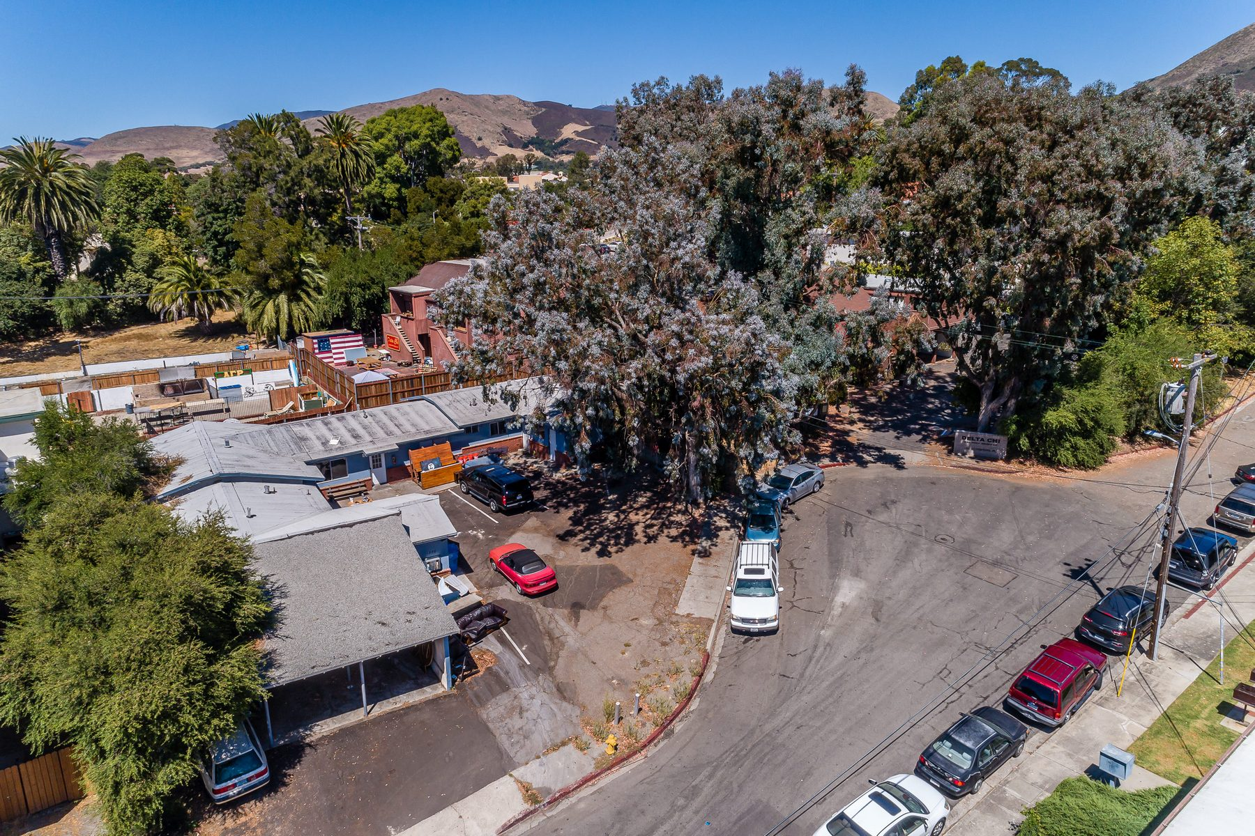 Multi-Family Homes for Sale at Investment Property Near Cal Poly Campus 1230 Monte Vista San Luis Obispo, California 93405 United States