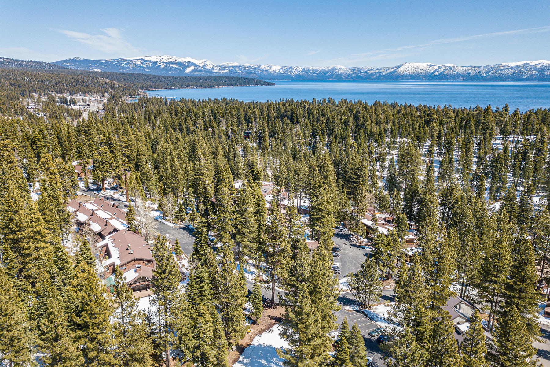 Condominiums for Active at Updated Condo Near Lake Tahoe 725 Granlibakken Road #26 Tahoe City, California 96145 United States