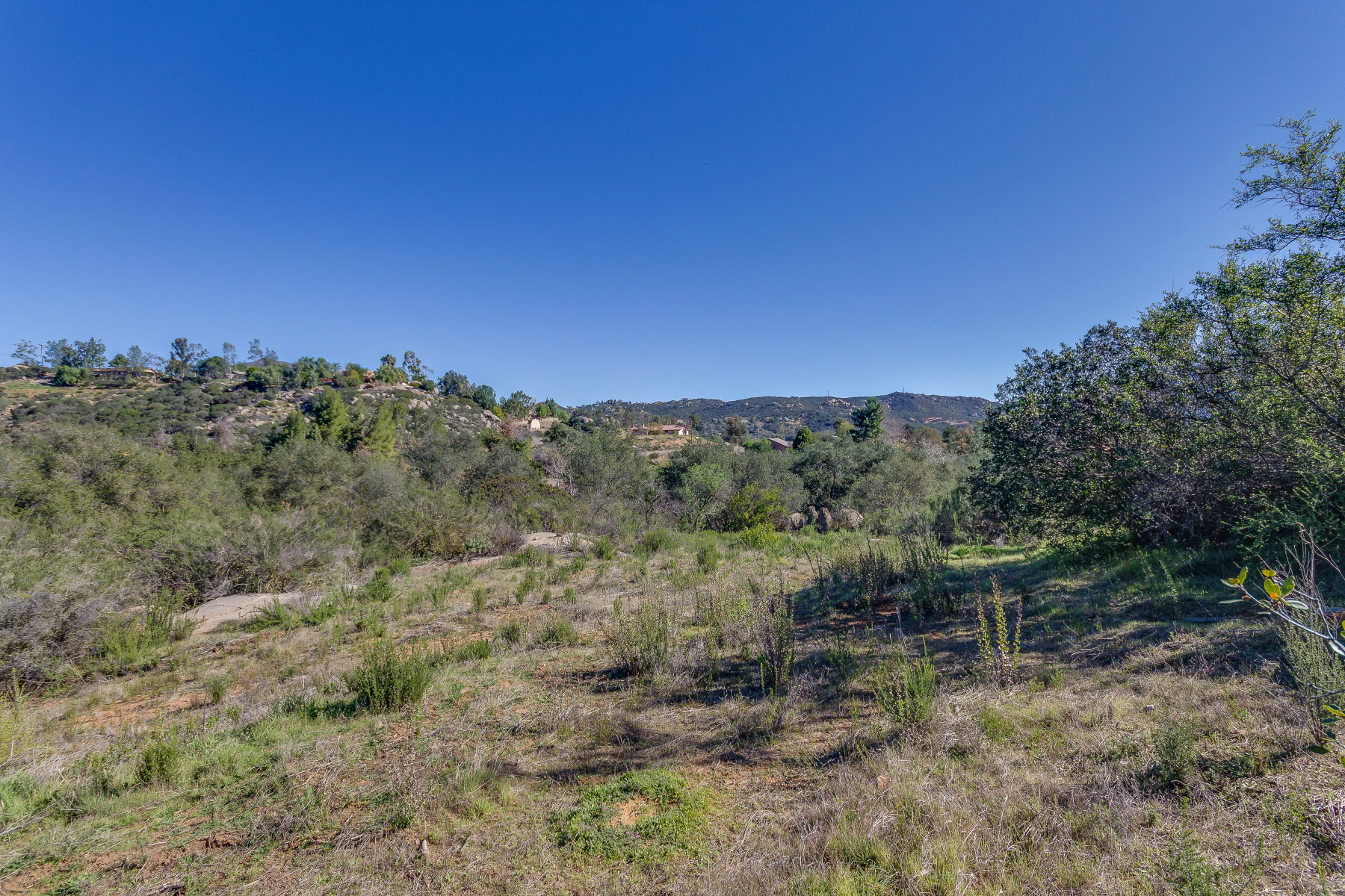 Terreno por un Venta en Via Viejas Oeste Lot 40 Alpine, California 91901 Estados Unidos