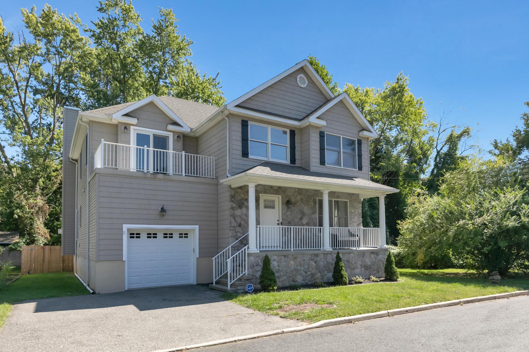 Single Family Homes για την Πώληση στο Middletown, Νιου Τζερσεϋ 07748 Ηνωμένες Πολιτείες