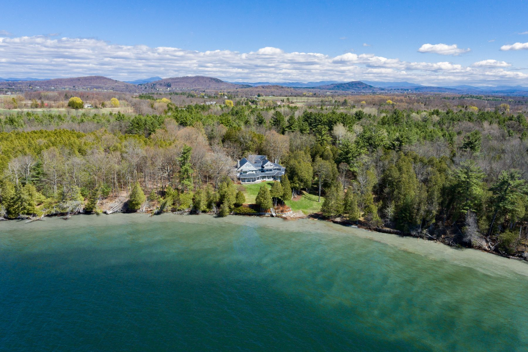 single family homes for Sale at 311 Whalley Road, Charlotte 311 Whalley Rd Charlotte, Vermont 05445 United States