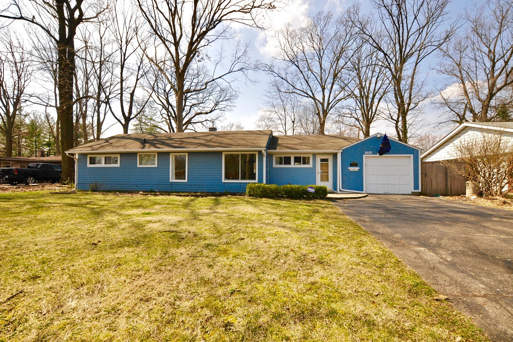 Property For Sale Indianapolis