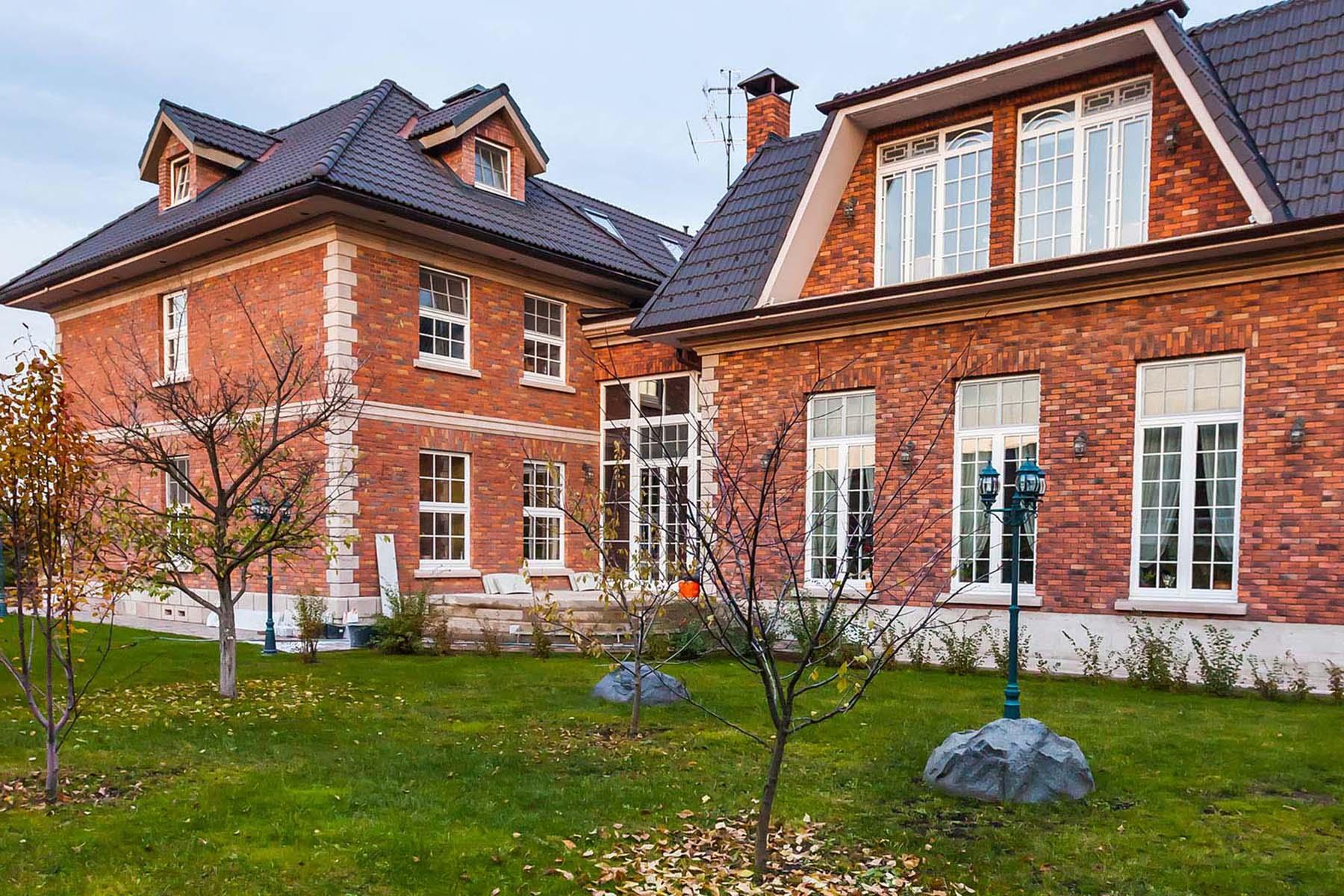 Moradia para Venda às Magnificent house in Novoaleksandrovo Moscow region, Dmitrovskoye Highway, Novoalexandrovo, Other Moscow, Moscou, 186000 Rússia