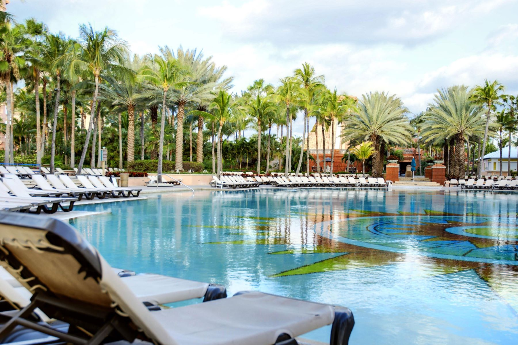 Additional photo for property listing at The Reef at Atlantis, 11-917 Paradise Island, Nassau And Paradise Island Bahamas